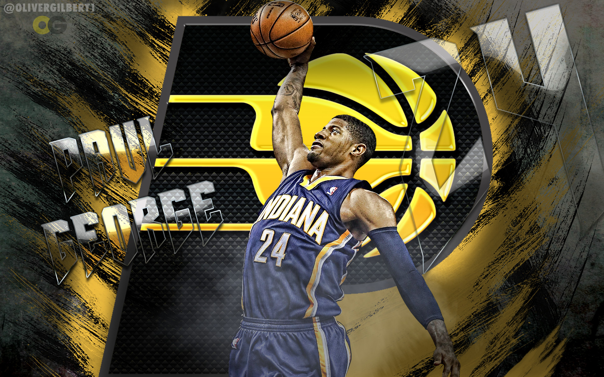 1920x1200 INDIANA PACERS nba basketball (3) wallpaper |  | 227011 |  WallpaperUP
