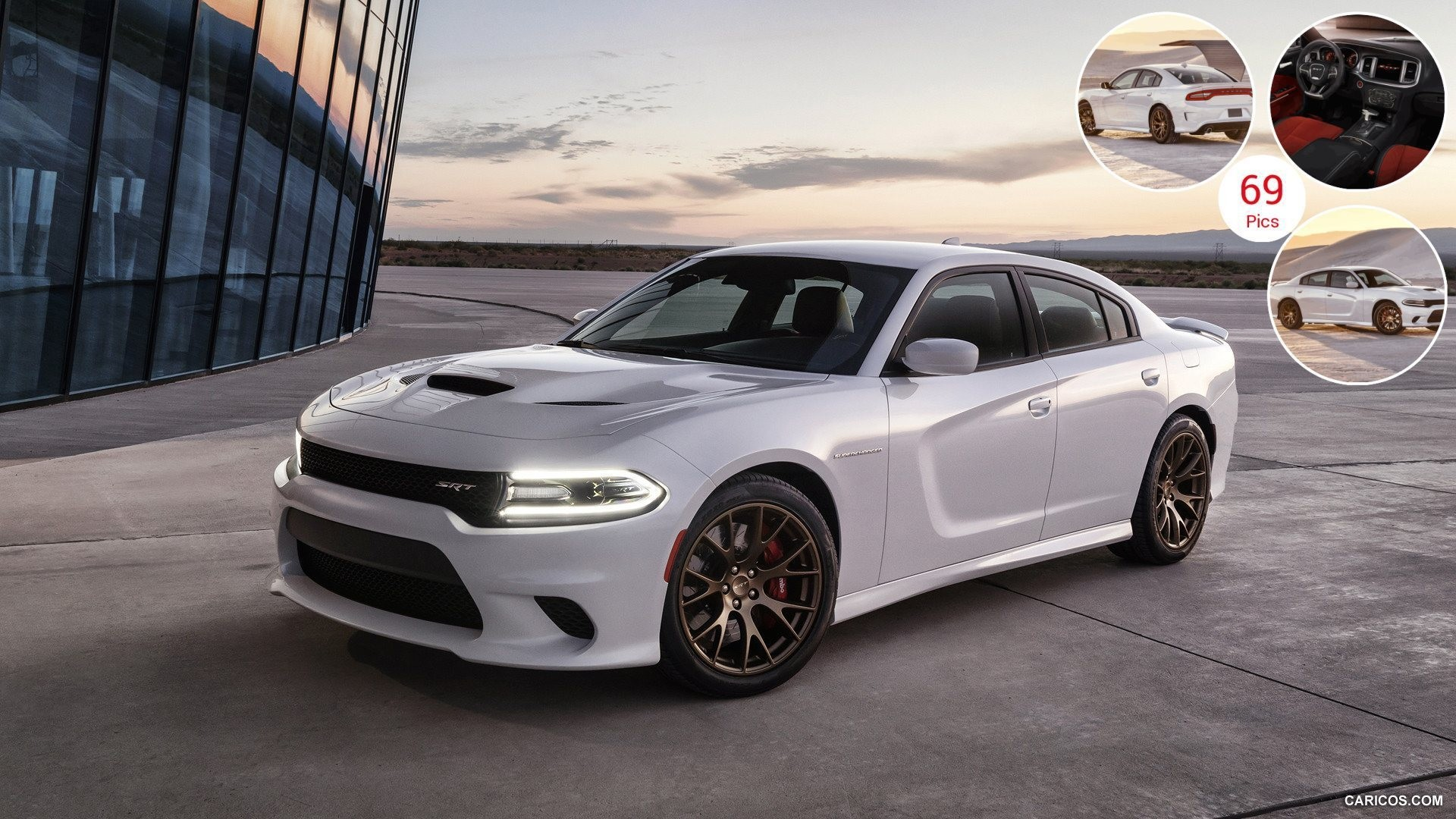 1920x1080 Dodge Charger Srt Wallpaper Hd High Resolution For Smartphone Wallpapers