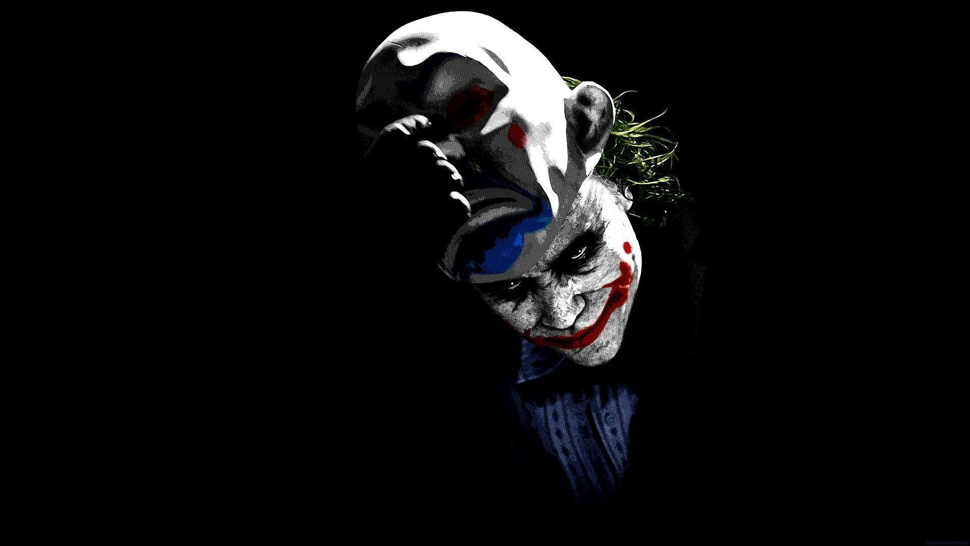 1920x1080 Wallpapers For > Evil Clown Wallpaper Hd