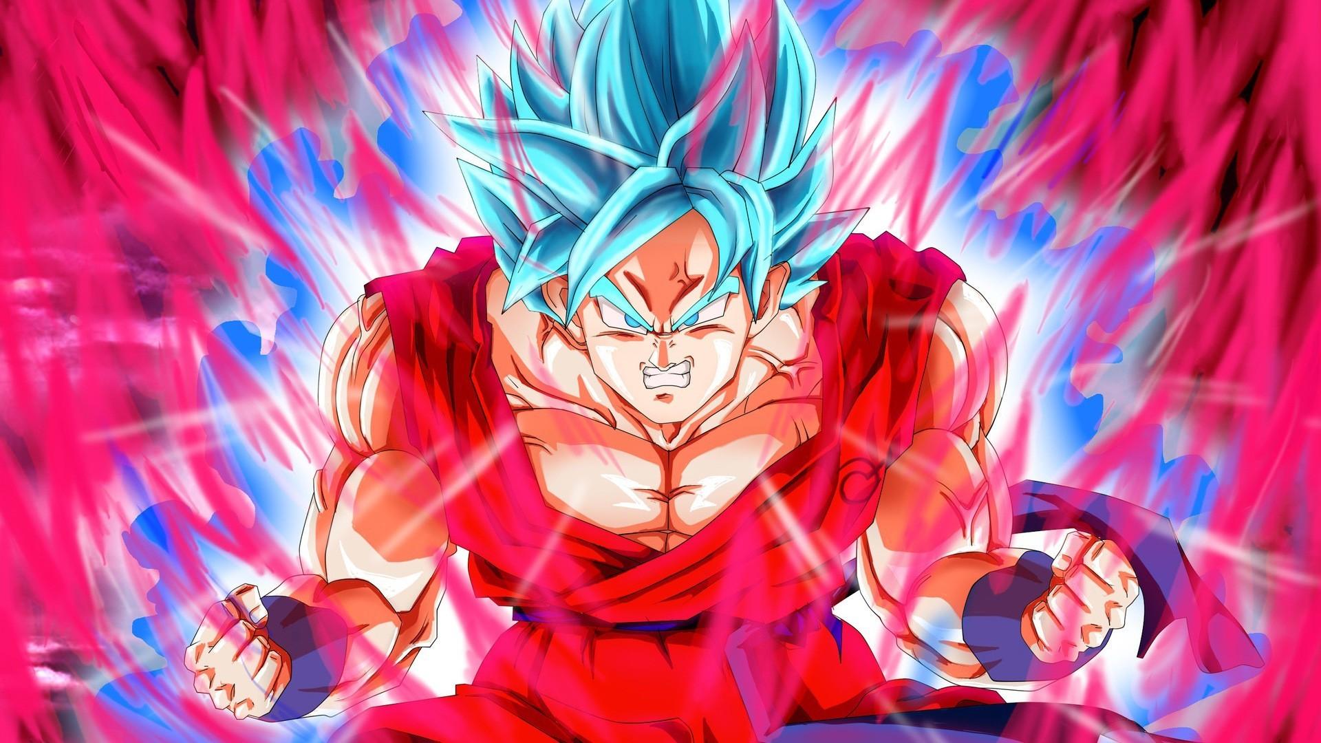 Goku Wallpaper (66+ images)