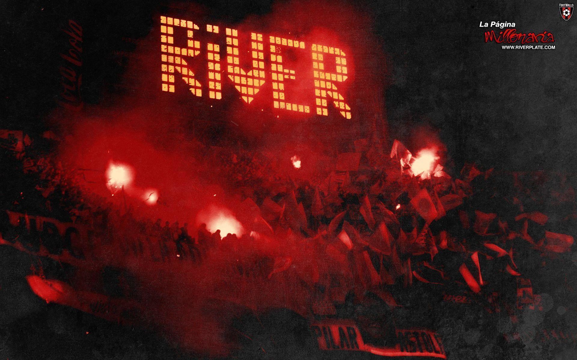 1920x1200 River Plate Wallpaper #9 - Football Wallpapers ...