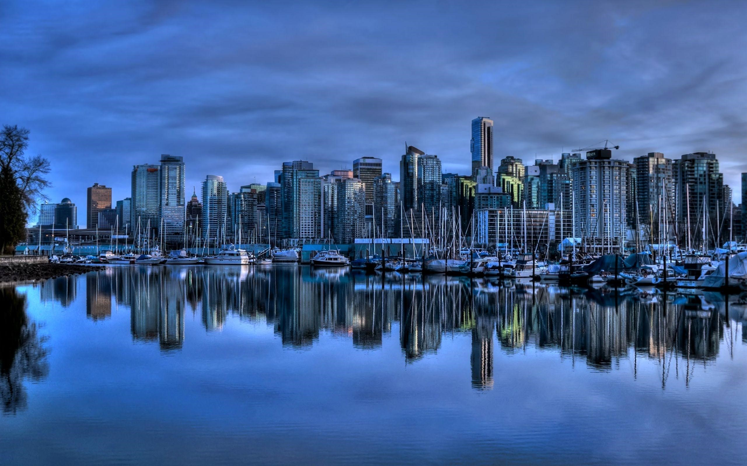 2560x1600 Vancouver, Canada, British columbia, Xxi olympic winter games wallpaper and  background