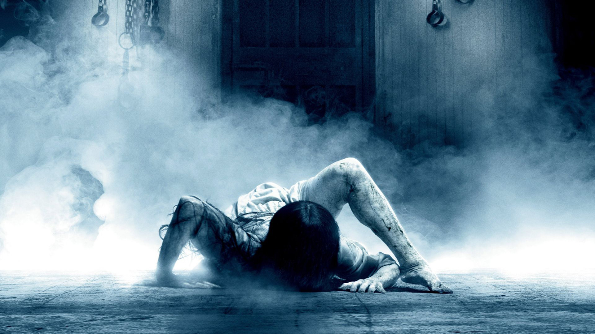 Horror Movie Screensavers and Wallpapers (42+ images)