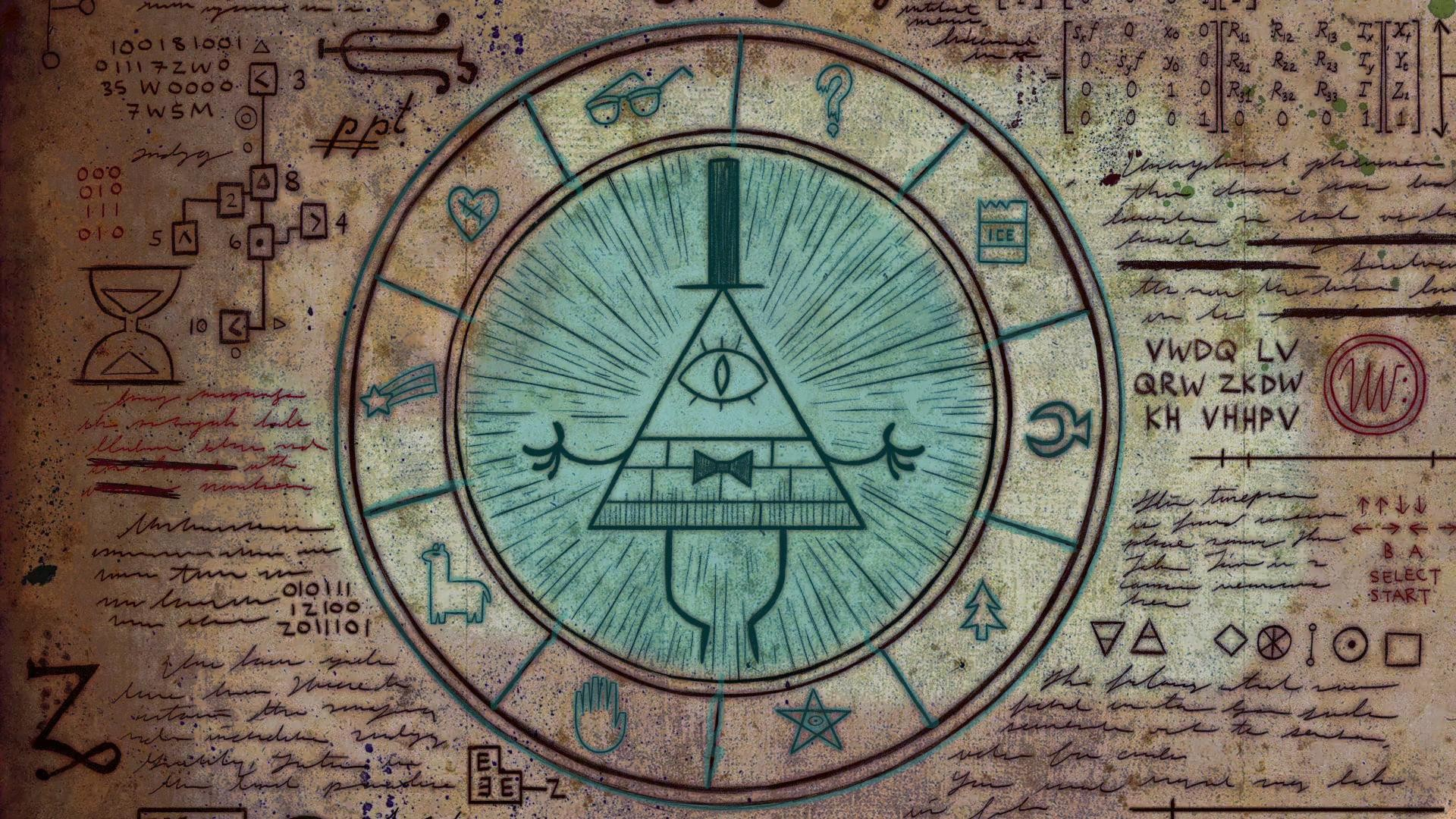Bill Cipher Wallpapers (73+ images)