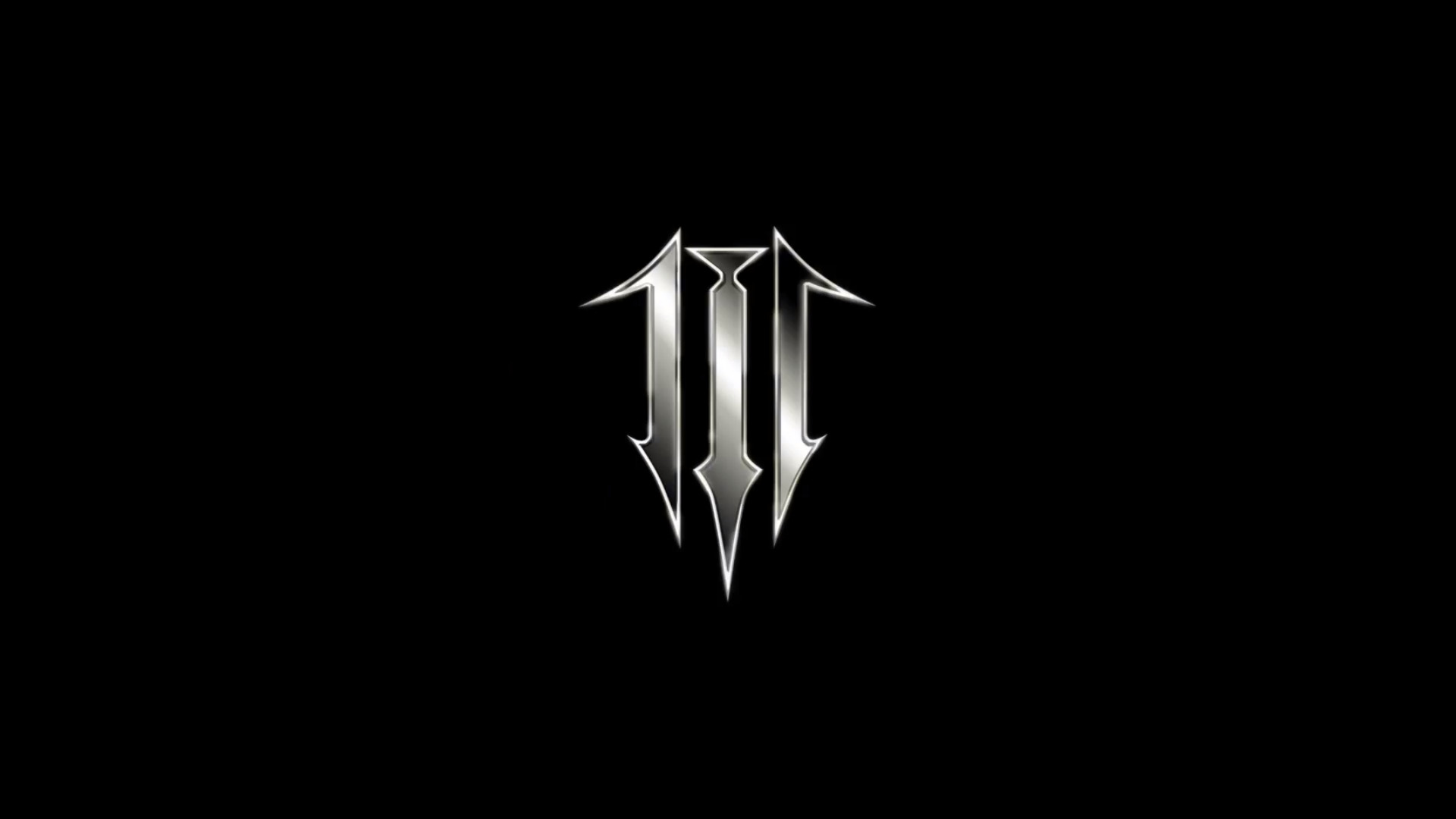 1920x1080 KH3 Logo Wallpaper ...
