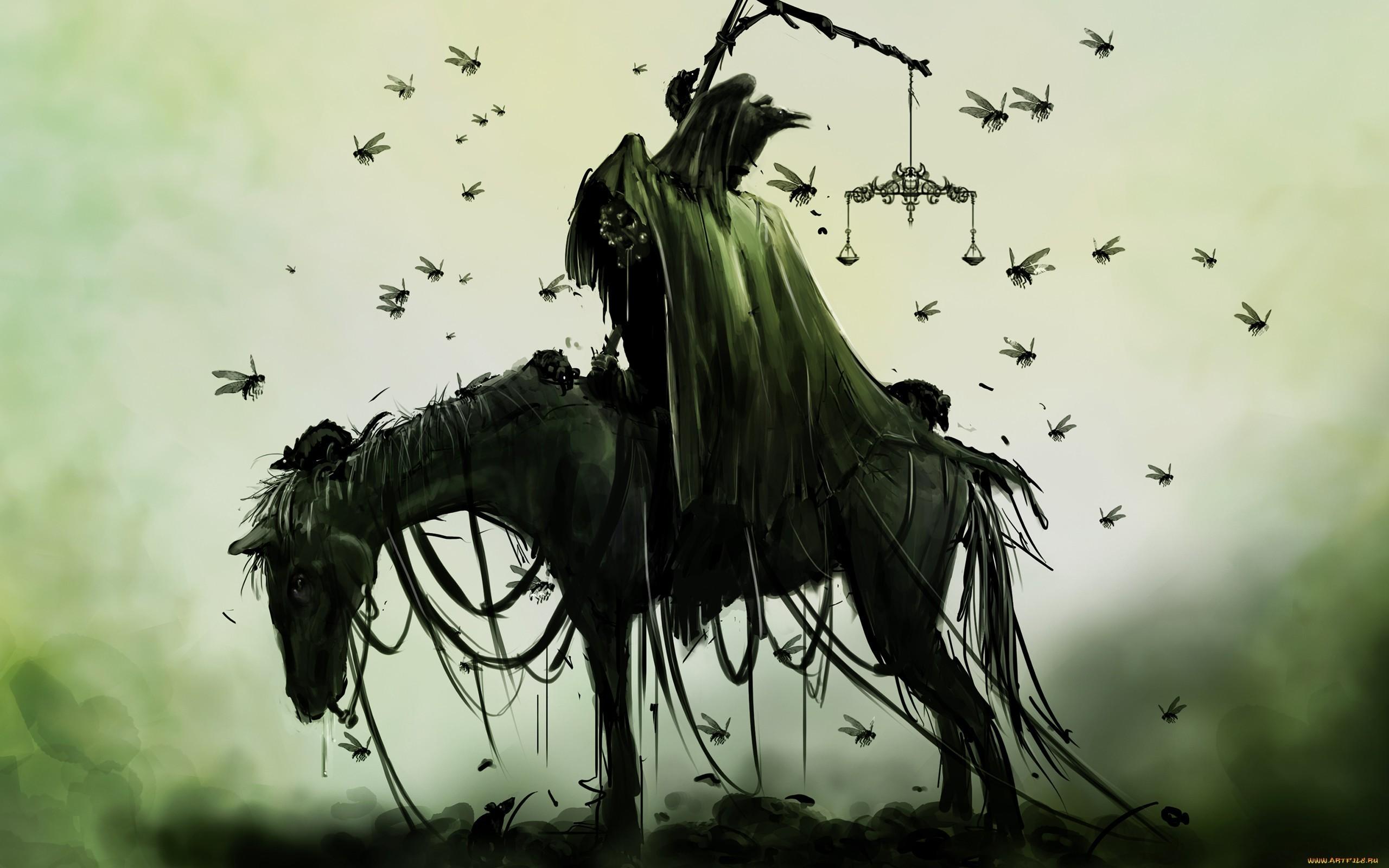 Grim Reaper Wallpaper (68+ images)