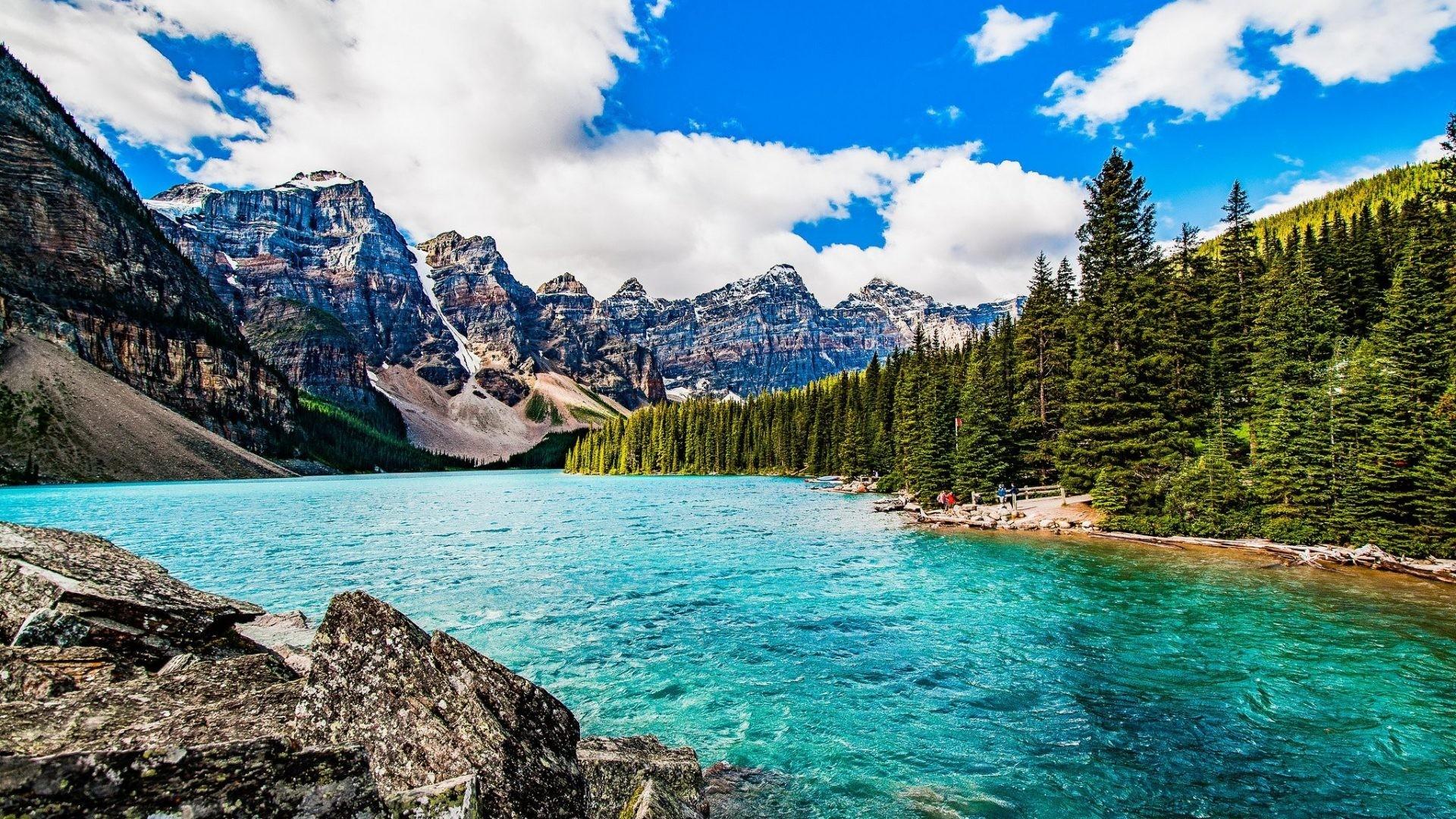 4K Ultra HD Nature Wallpaper (67+ Images