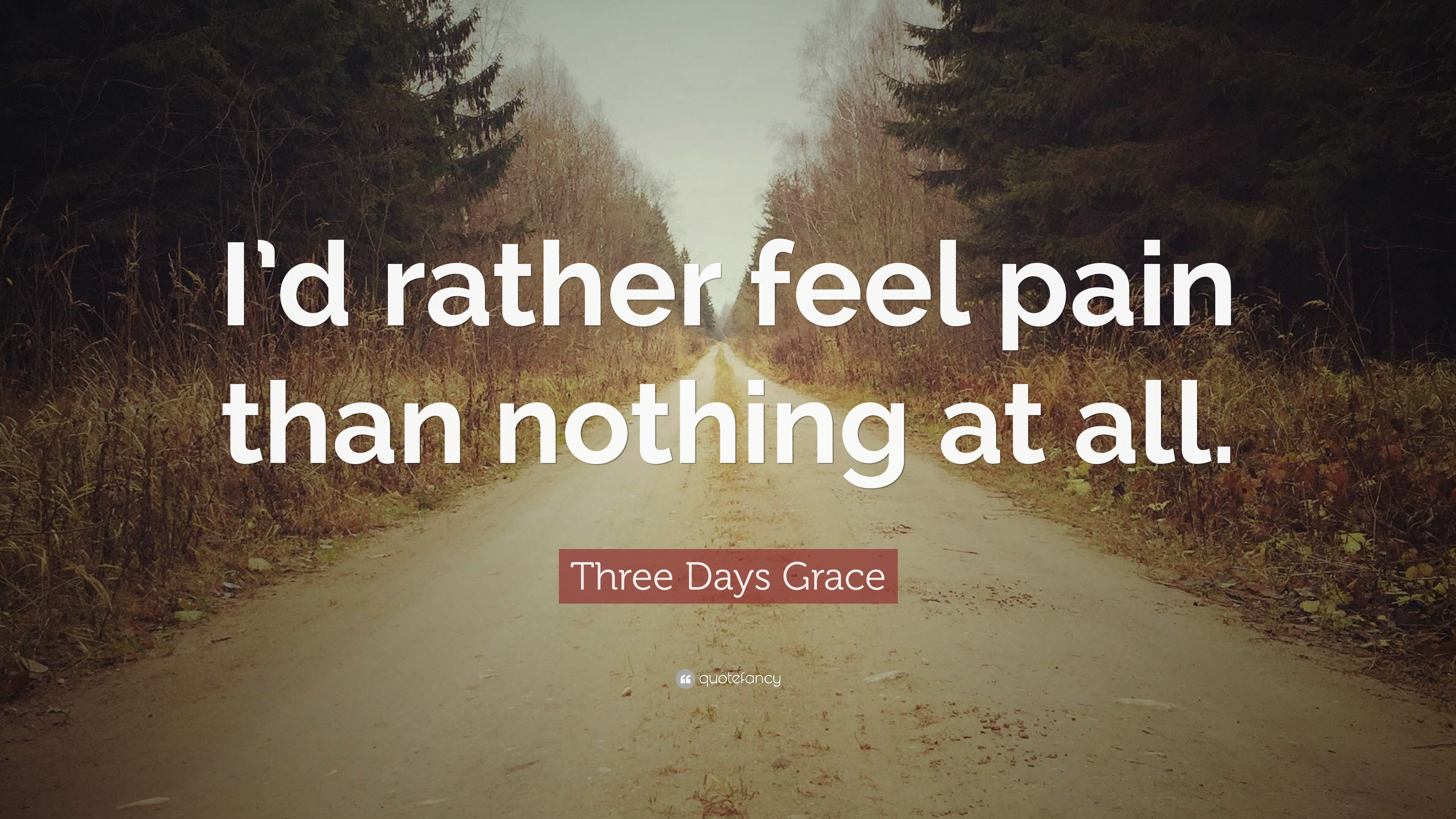 3 Quotation: Three Days Grace Wallpapers (64+ Images