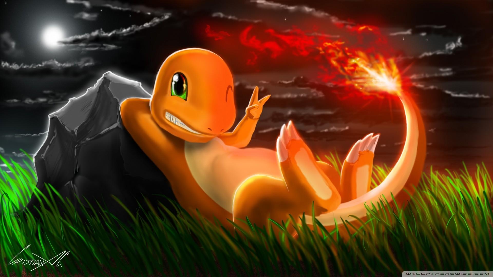 Pokemon Wallpaper (74+ images)