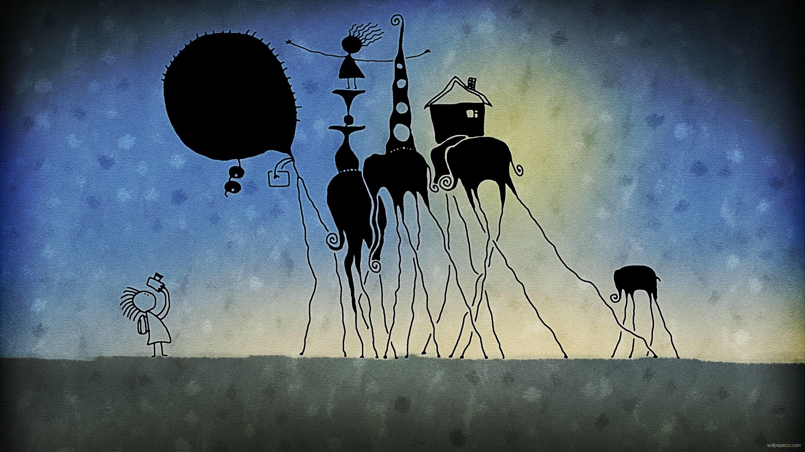 Salvador Dali Wallpapers 1920x1080 (71+ images)