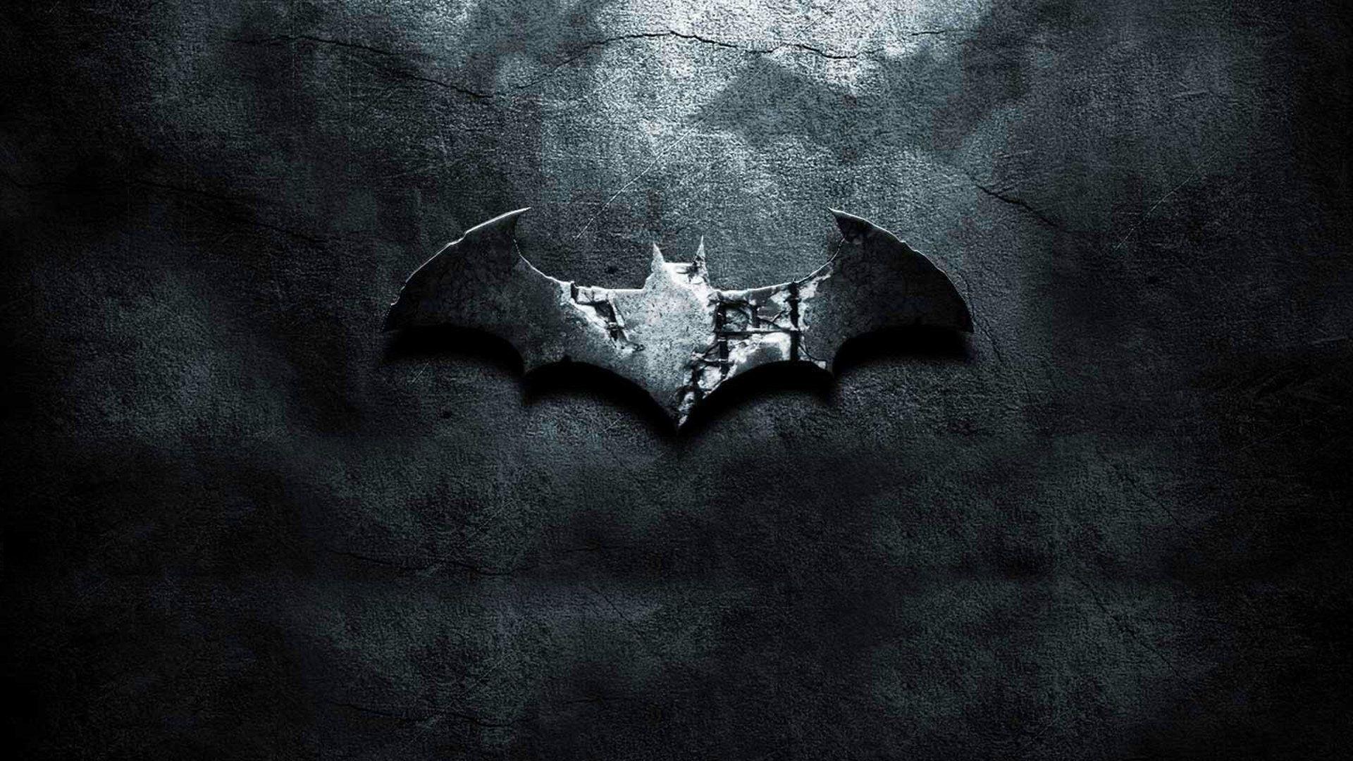 1920x1080 Wallpapers For Batman Logo Wallpaper Hd 1080p