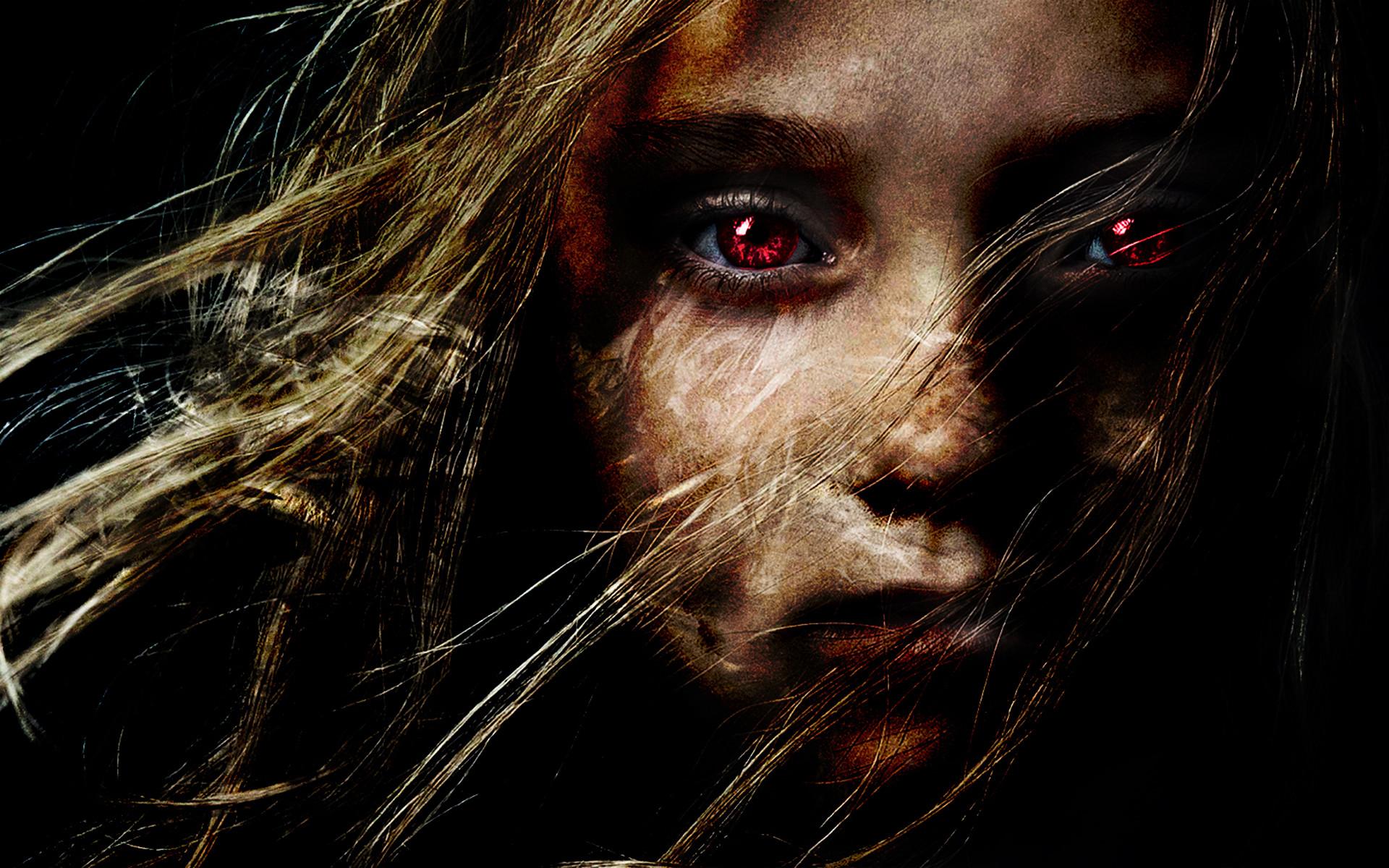 Demon Girl Wallpaper (69+ images)  Demon Girl Wall...