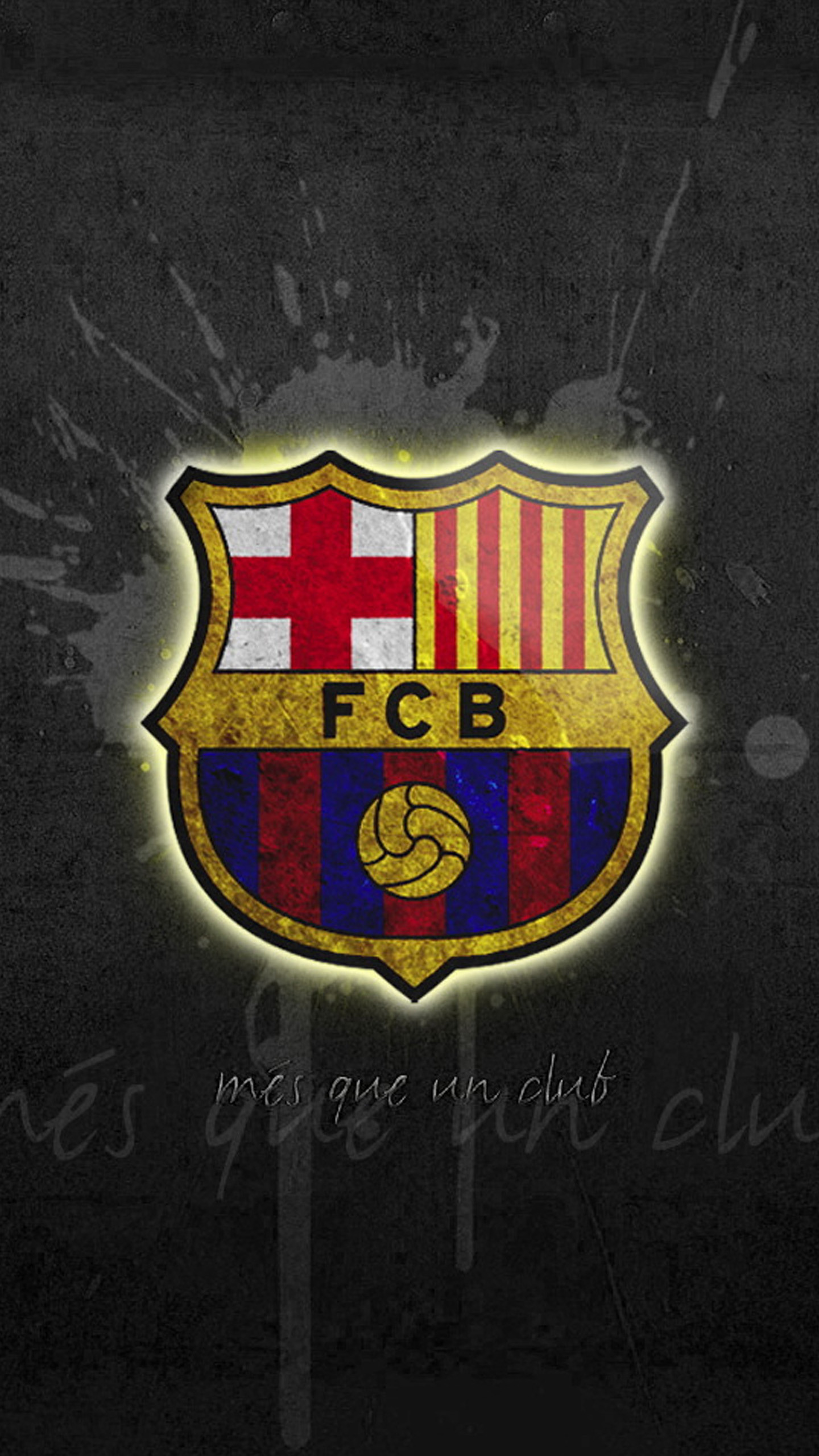 1440x2560 Barcelona – Background download free – download for free
