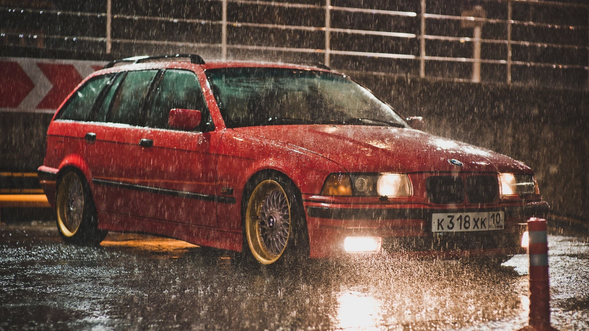 BMW E36 Wallpaper (61+ images)