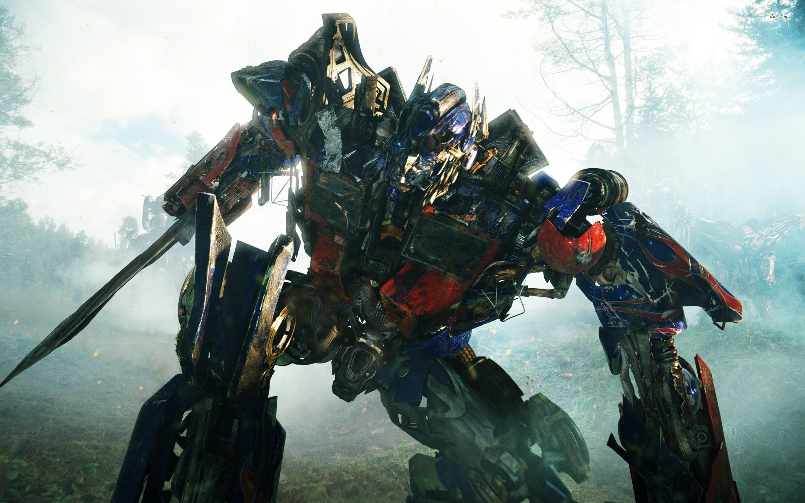 2560x1600 ...  HQ Optimus Prime Wallpaper Full HD Pictures