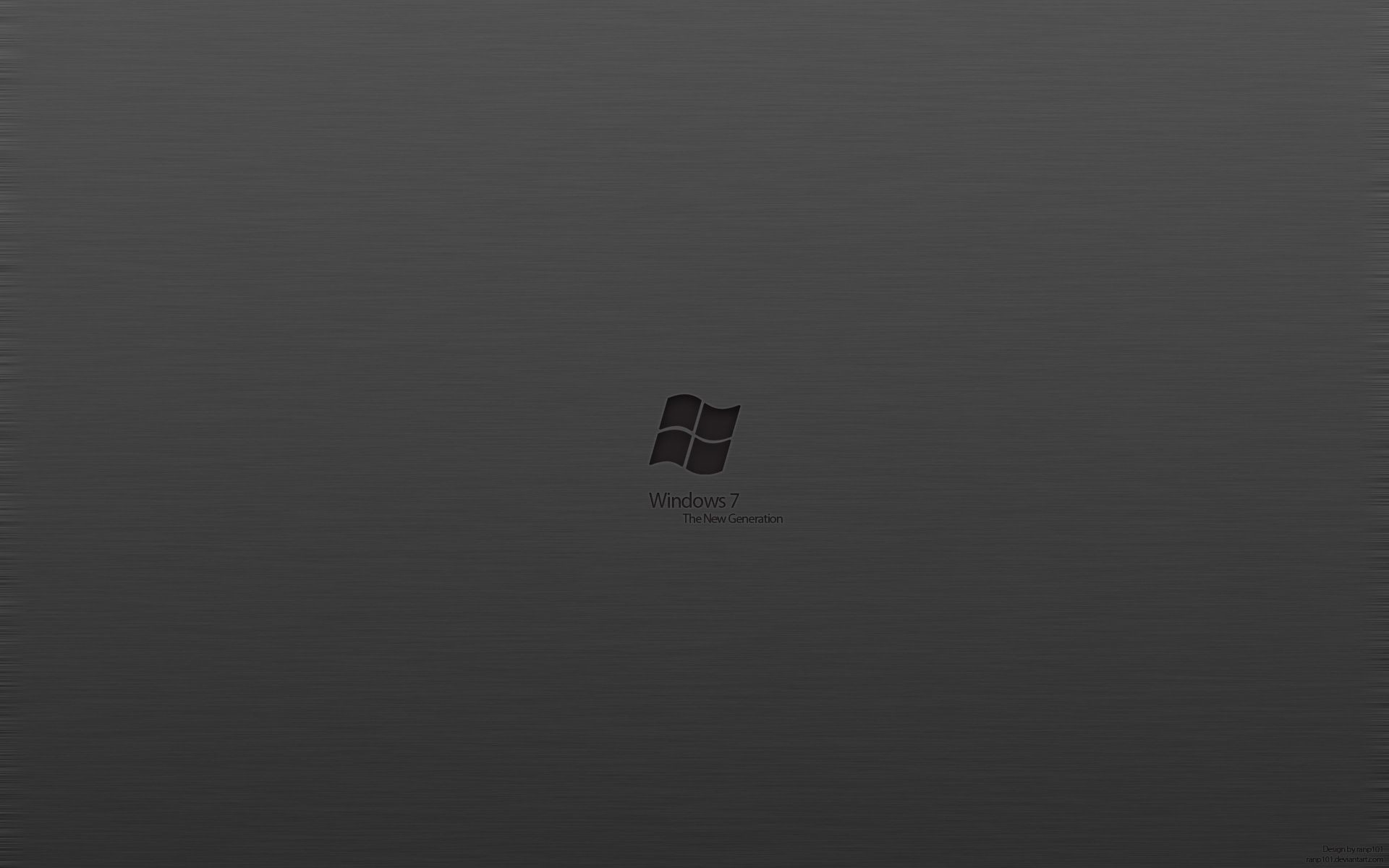 windows 7 black background (69+ images)
