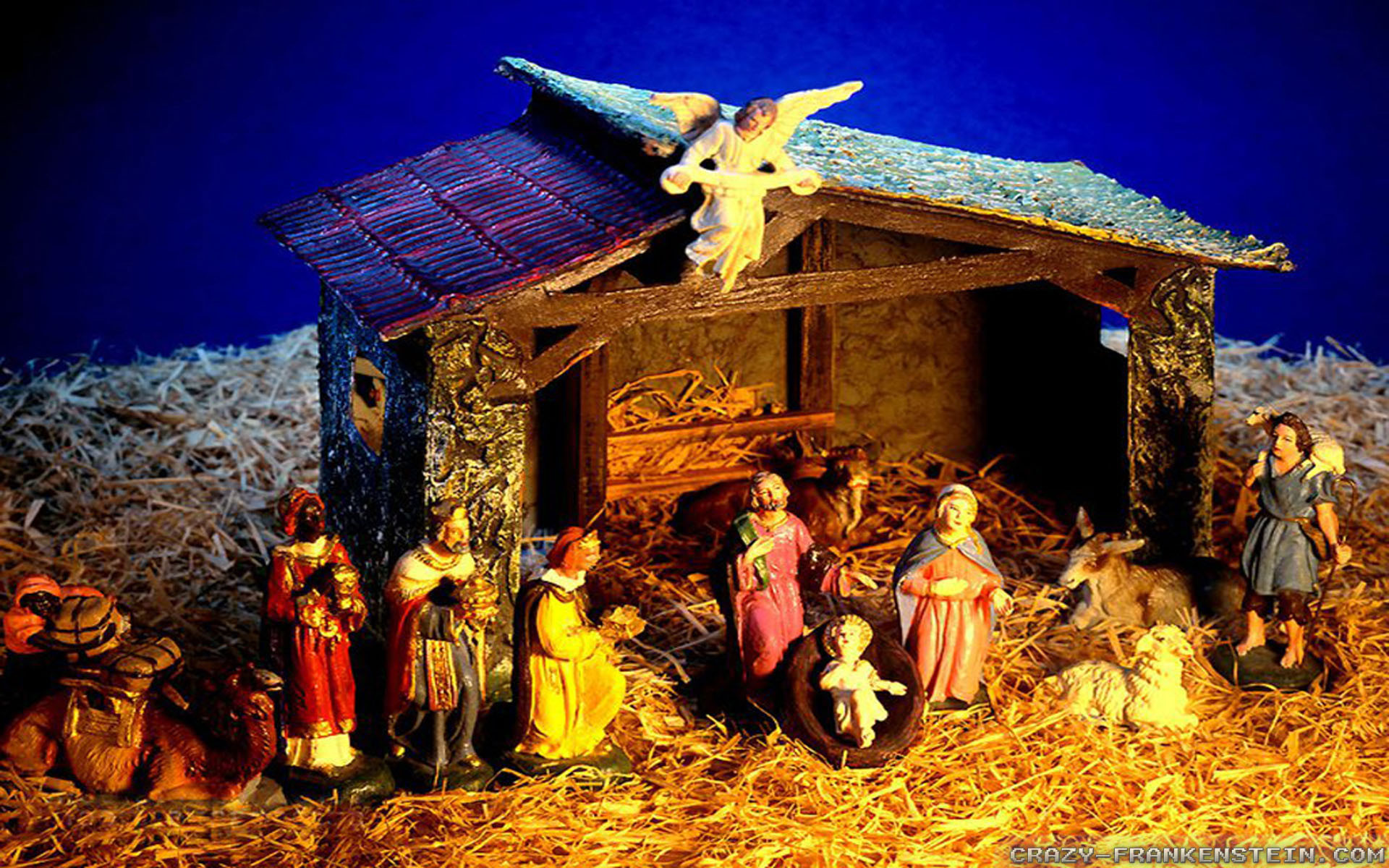 64 best christmas nativity images on pinterest christmas