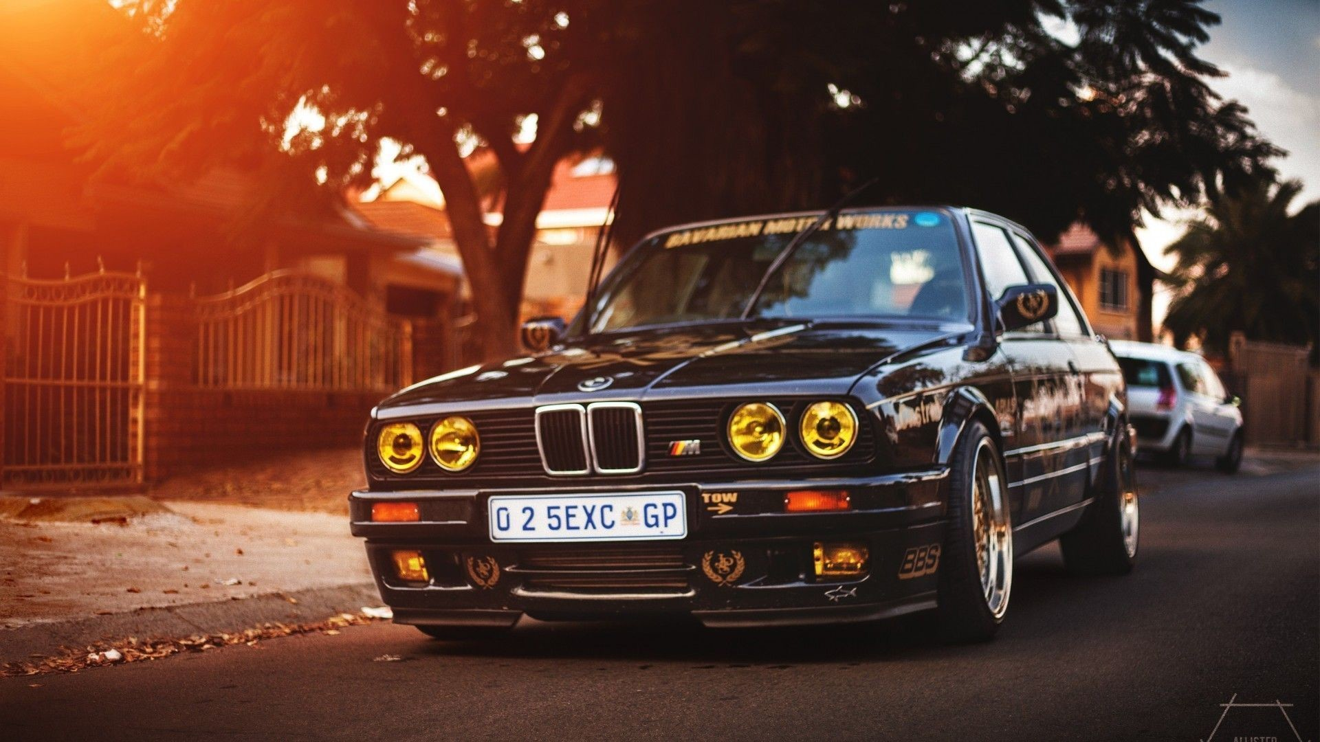 1920x1080 Bmw E30 Wallpapers Wallpaper Cave - HD Wallpapers