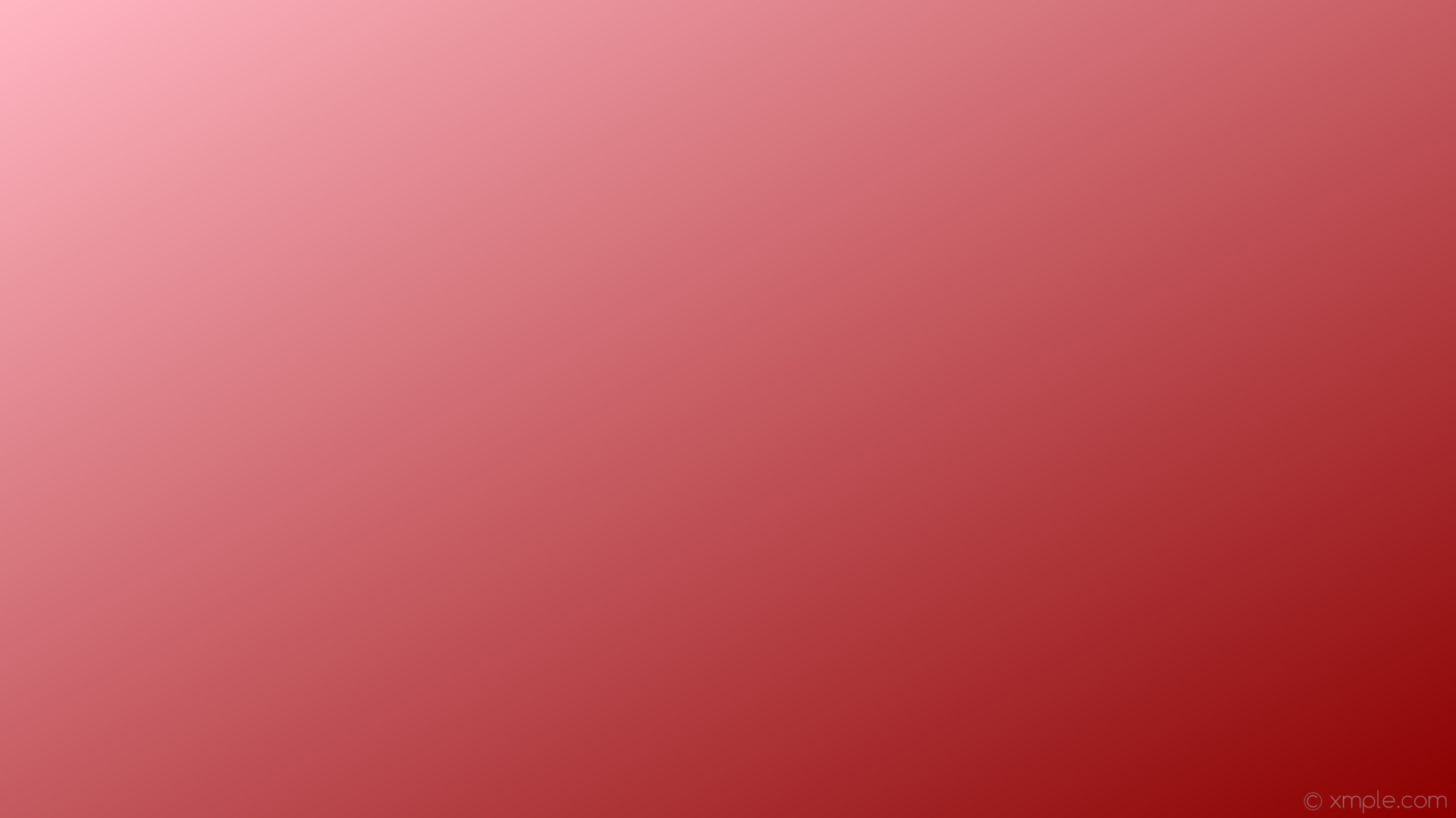 1920x1080 wallpaper pink gradient red linear light pink dark red #ffb6c1 #8b0000 150°