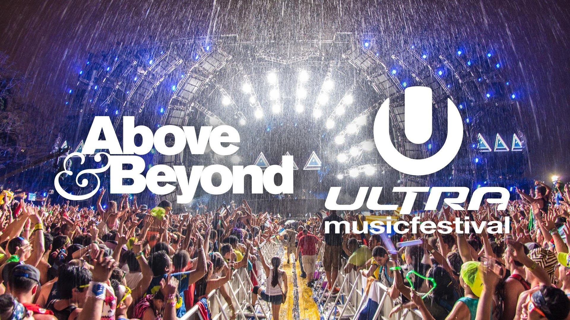 1920x1080 Above & Beyond Live At Ultra Music Festival Miami 2014 (Full HD Set) -  YouTube