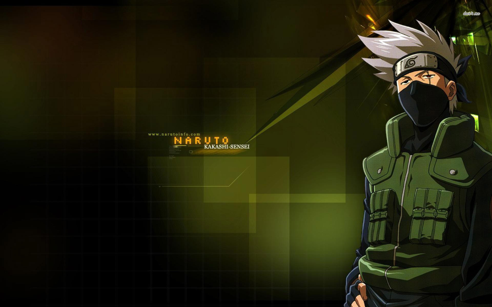 Hatake kakashi wallpapers 71 images - Kakashi sensei wallpaper ...