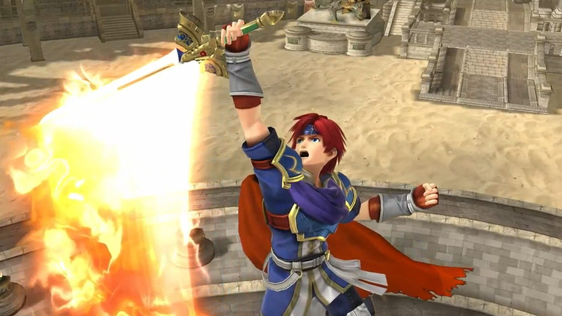 1920x1080 After Robin, Lucina, Ike, and Marth were all showcased for the Fire Emblem  family in ...