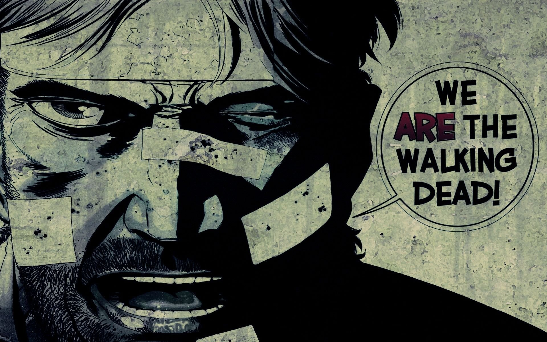 Screensavers And Wallpaper Walking Dead 54 Images