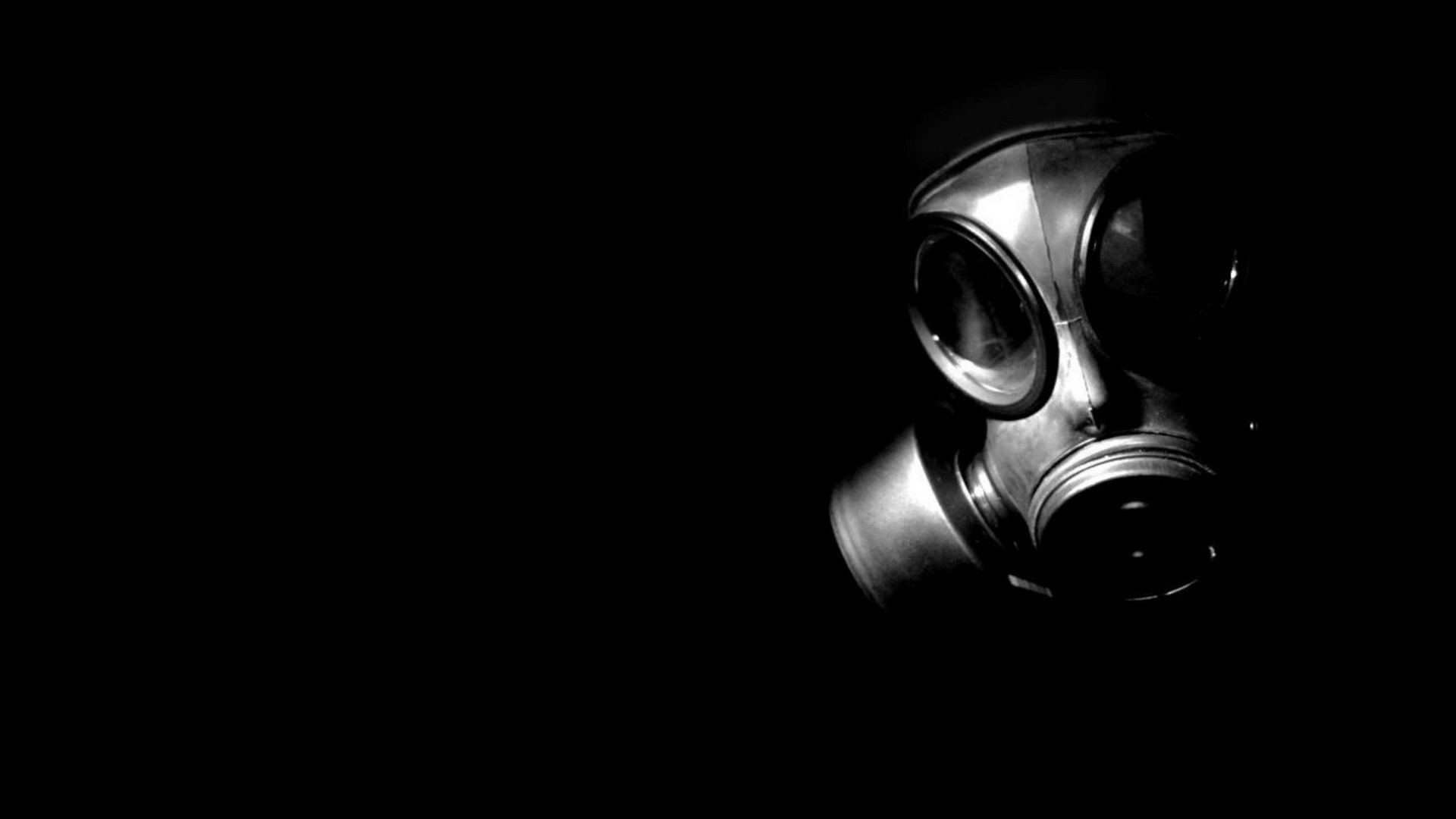 1920x1080 Gas Mask wallpaper 230124