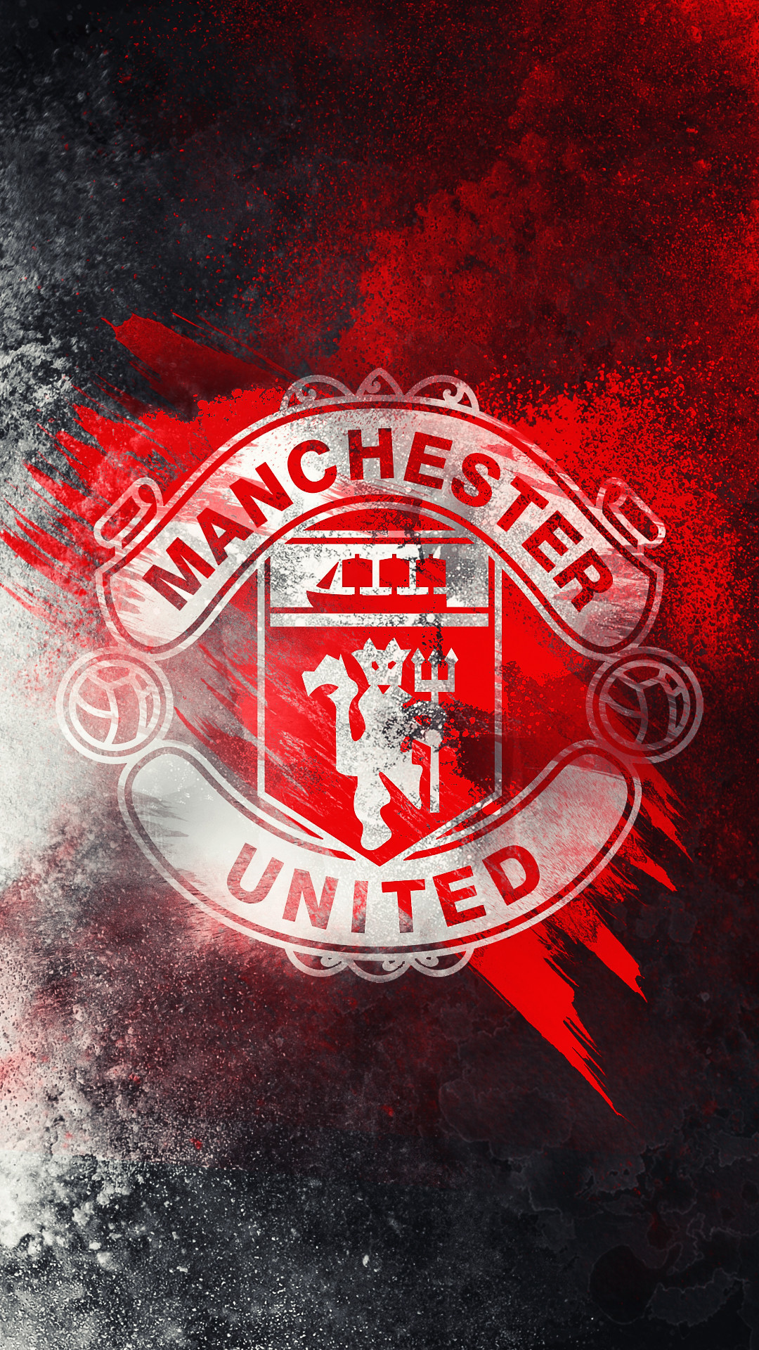 Man Utd Backgrounds (69+ images)