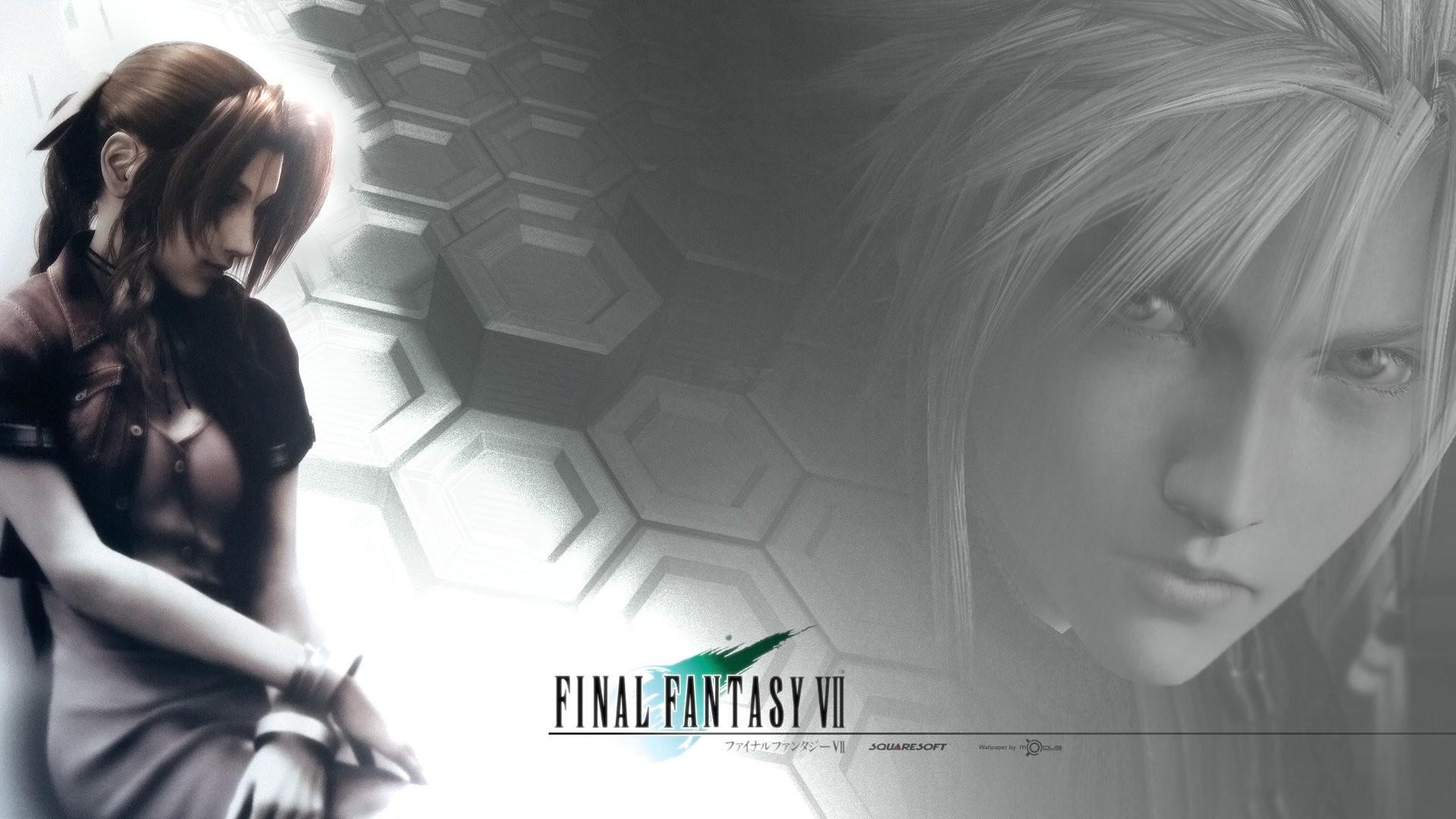 Tifa Lockhart Final Fantasy Artwork Hd Fantasy Girls 4k: Final Fantasy 7 Tifa Wallpaper (56+ Images