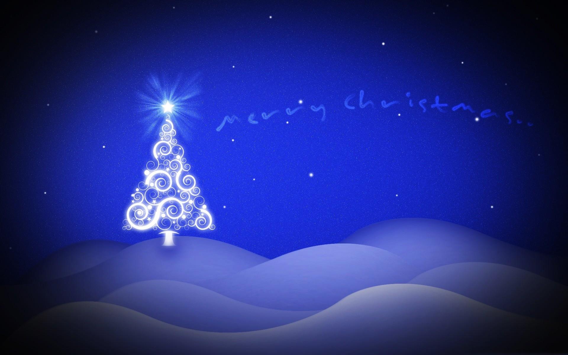 1920x1080 Snow Cute Polar Christmas Tree Winter Decorate Bears Animated Wallpaper Windows 7 Detail