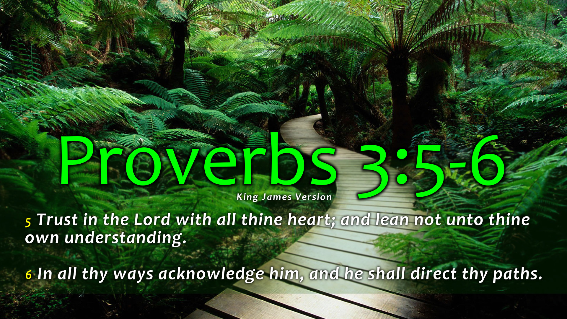 1920x1080 Bible Prophecy Truth. Bible Prophecy Truth 0 HTML code. Proverbs 3 5 6  Wallpaper ...