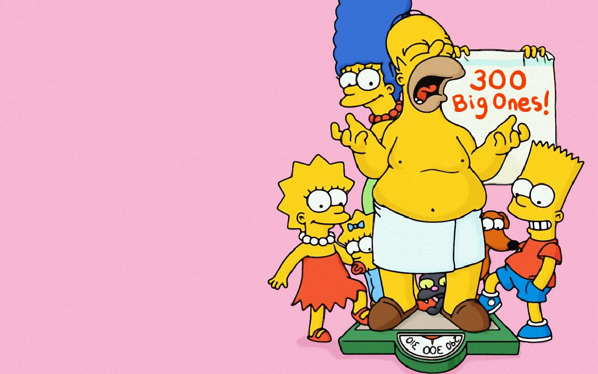 1920x1200 The Simpsons Family Wallpaper Image for MacBook - Cartoons Wallpapers The  Simpsons Family Funny ...