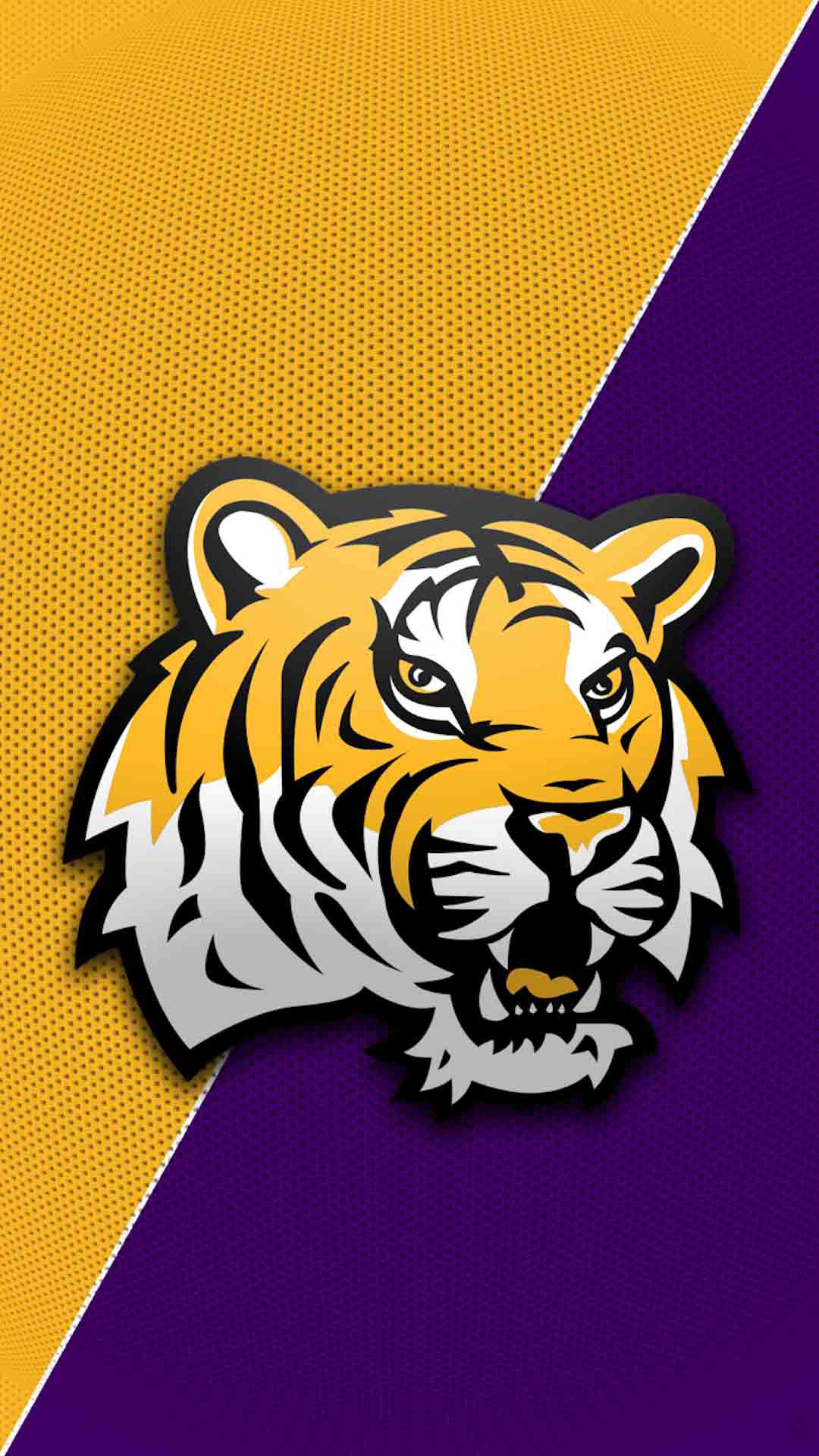 Lsu tigers wallpaper layouts backgrounds