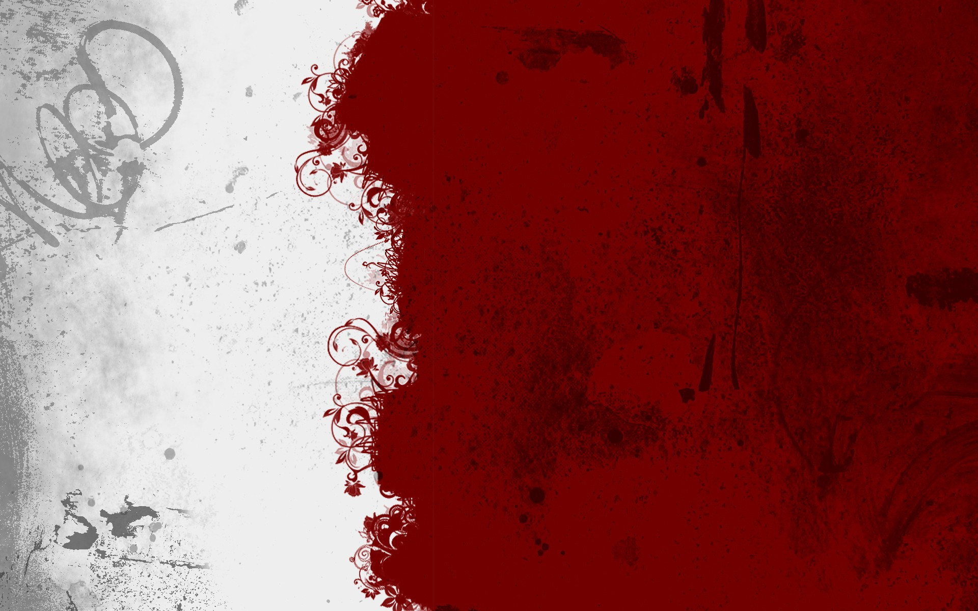 1920x1200 ...  px Top on A.L. Galleries Red And White Backgrounds ...