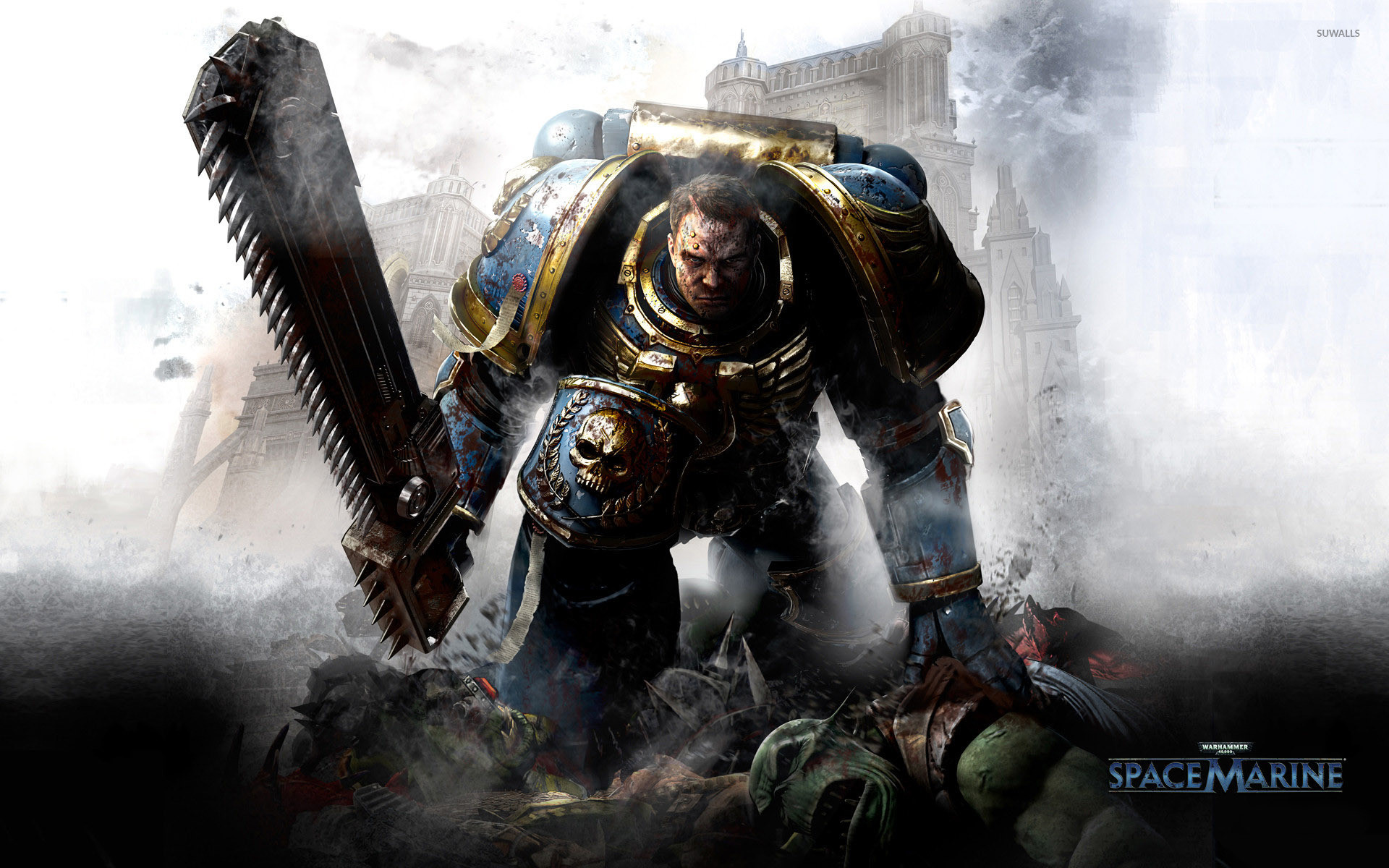 1920x1200 Warhammer K HD Wallpapers and Backgrounds 1200×000-wallpapers-6.html