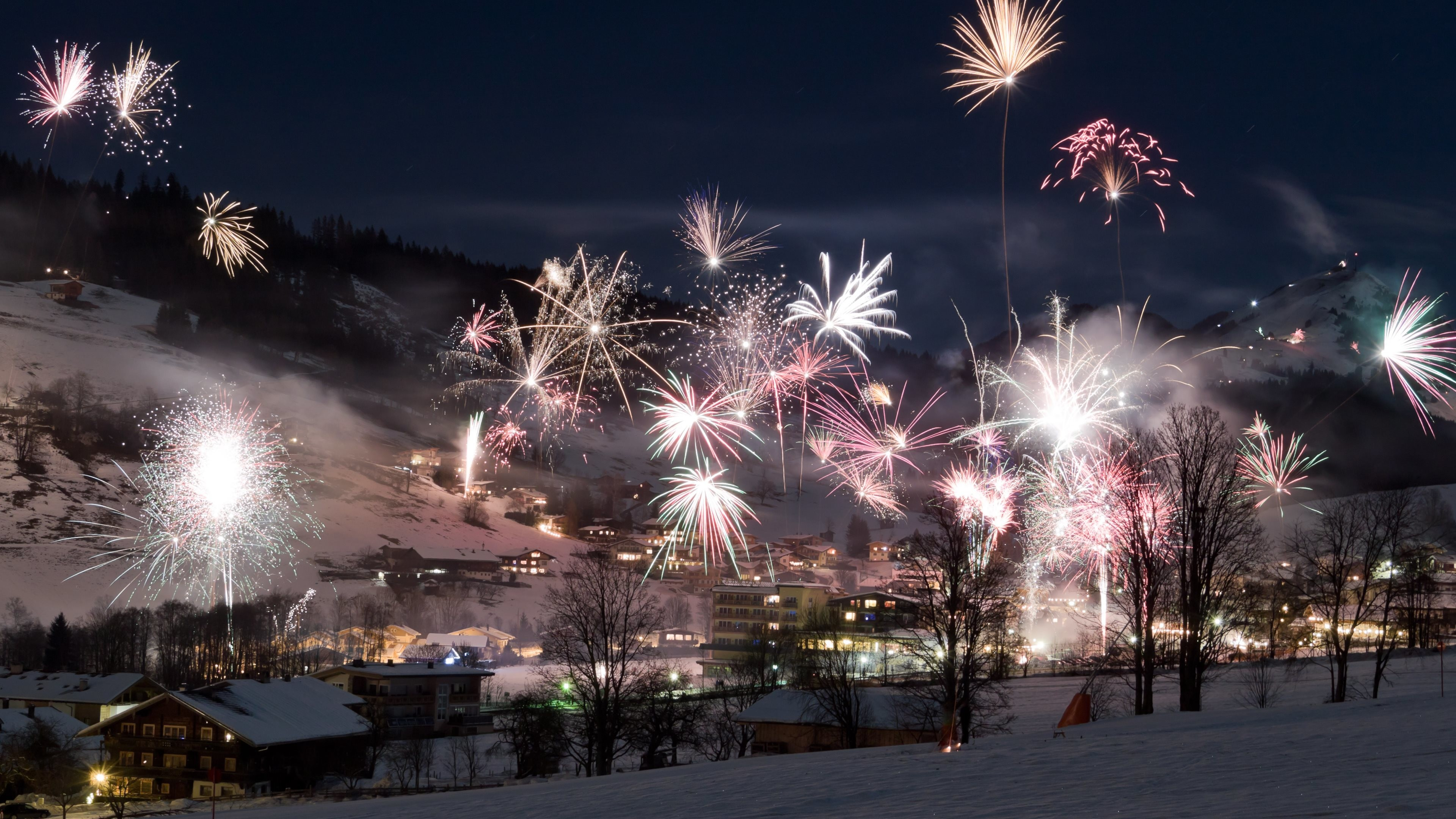 New Years Eve Wallpaper (73+ images)  New Years Eve W...
