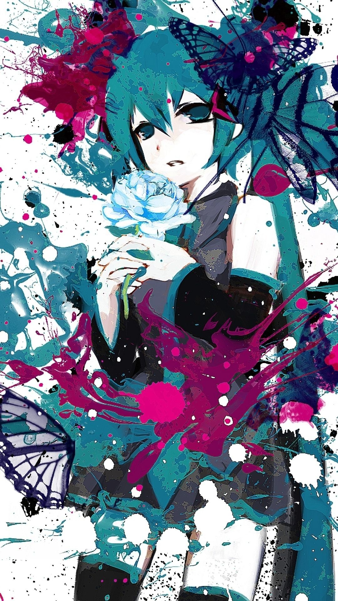 Cool Anime iPhone Wallpaper (85+ images)