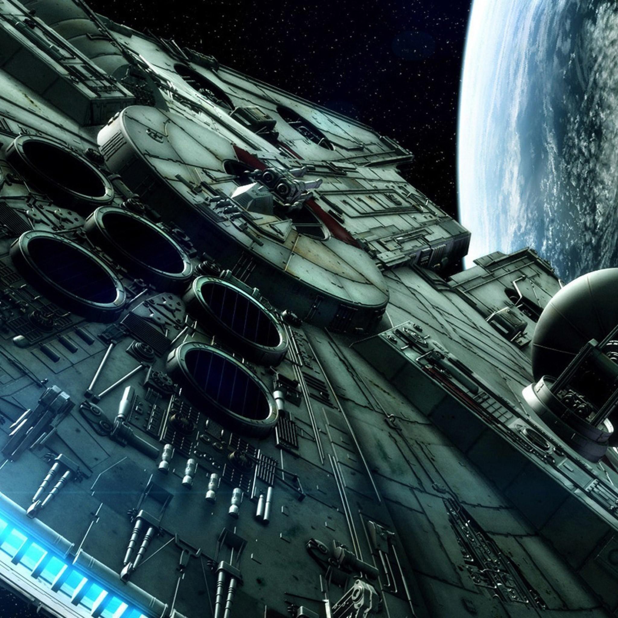 Retina Display Star Wars Ipad Wallpaper