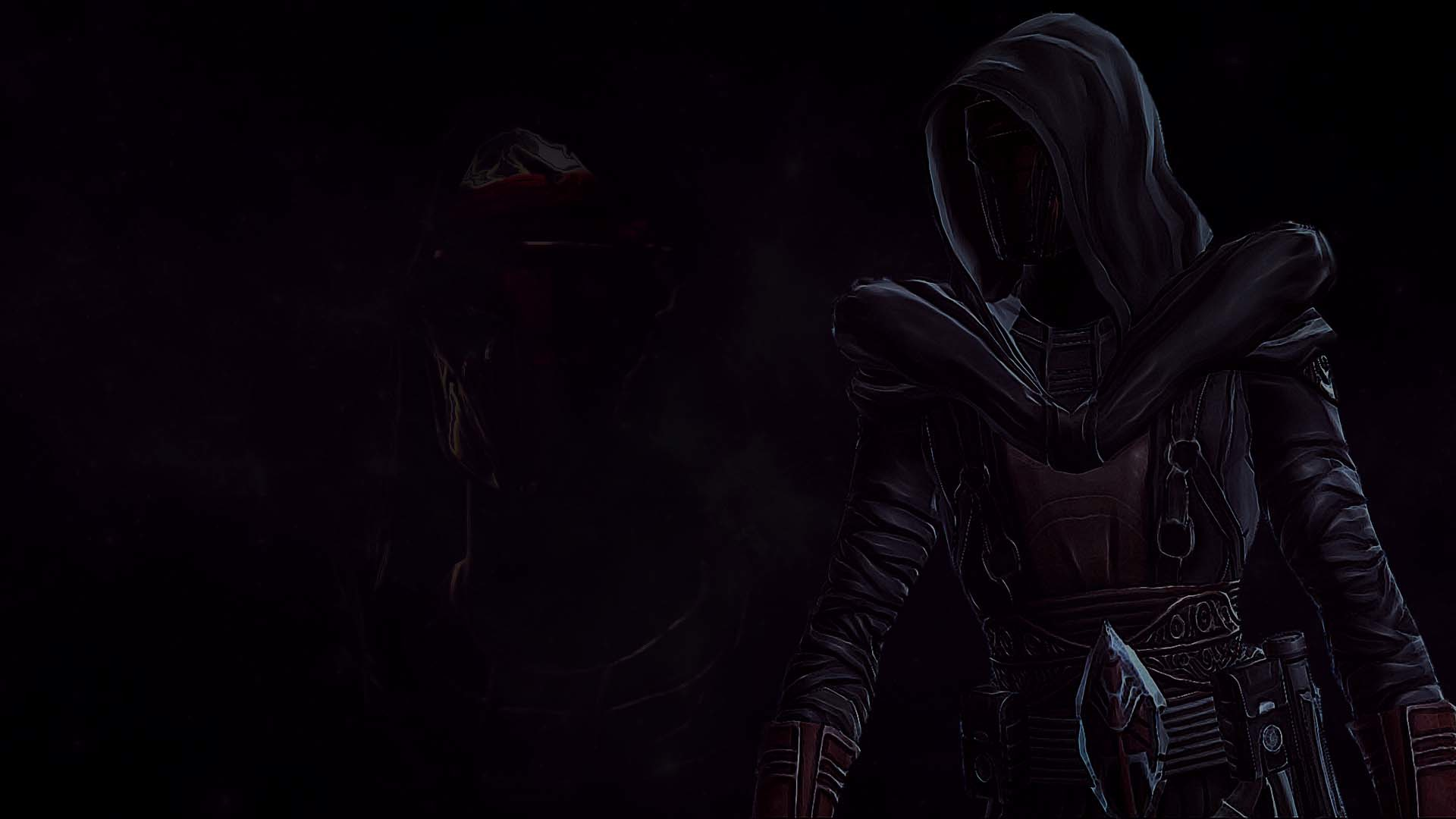 1920x1080 ... Revan - Wallpaper by Miss-Vyris