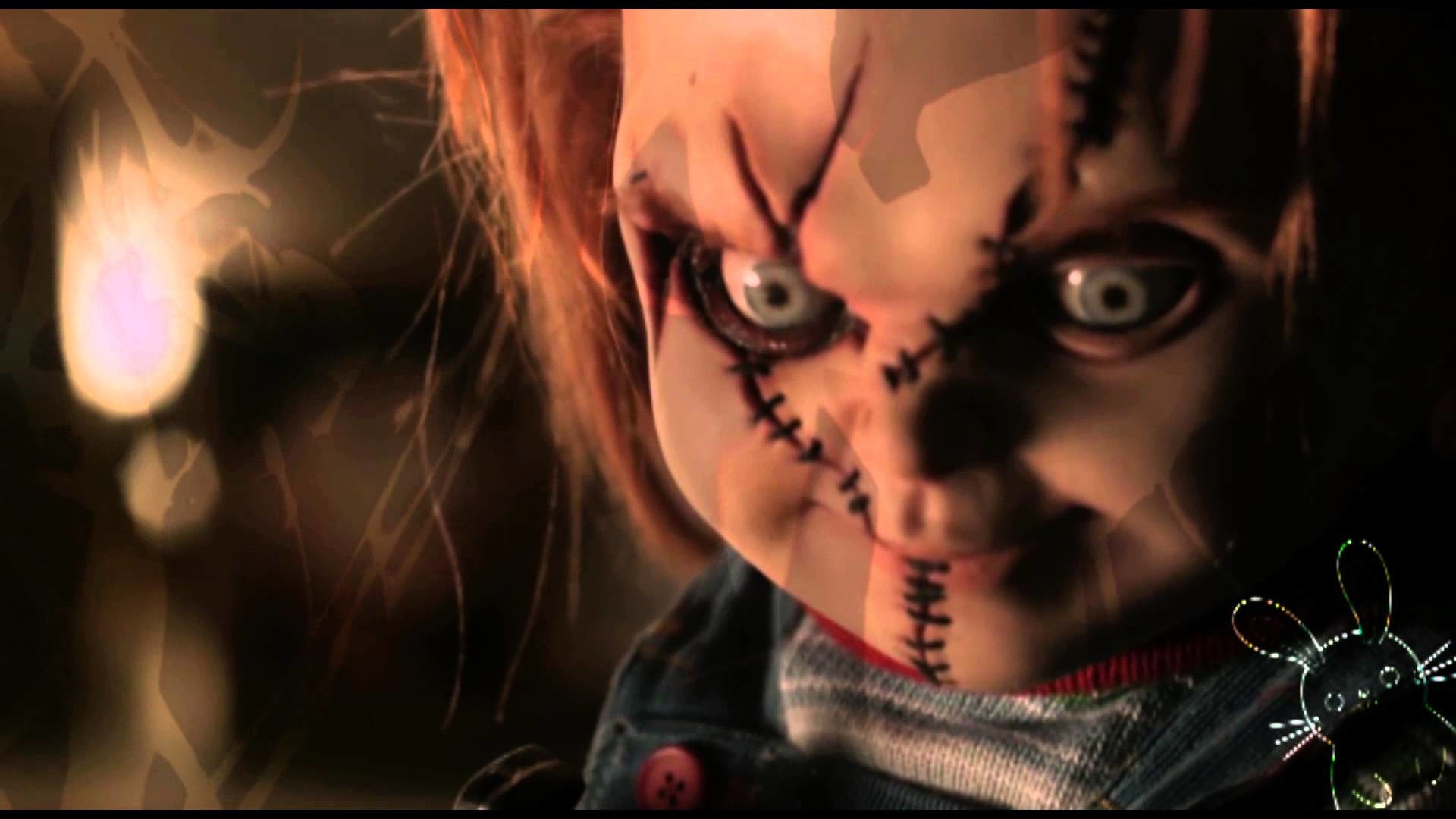 1920x1080 BETA -- CHILD'S PLAY ~ CHUCKY & ANDY ~ Find Out On My Own