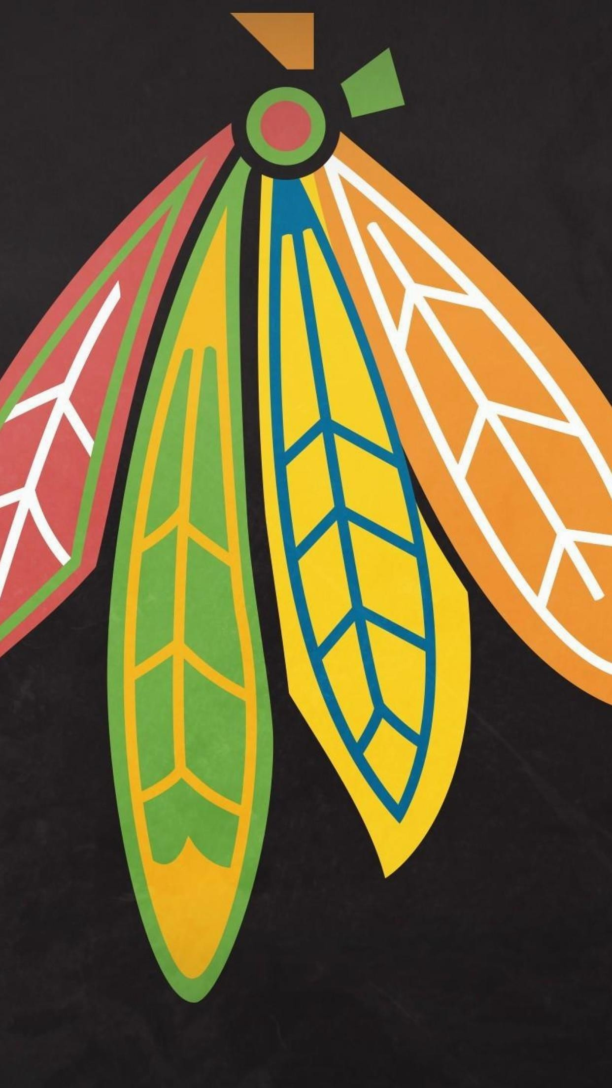 1242x2208 Chicago-Blackhawks-For-Iphone-wallpaper-wp4004289