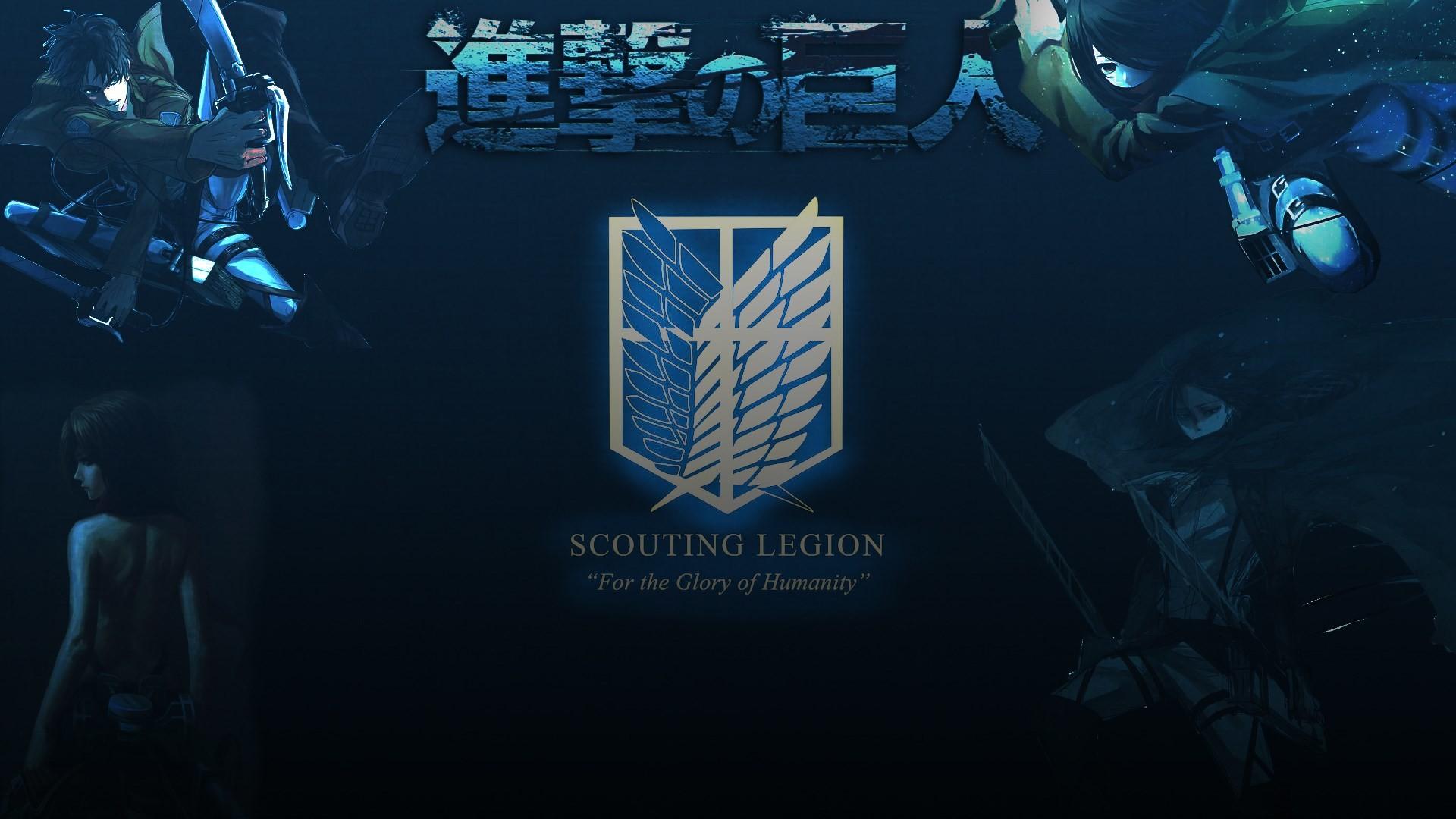 Popular Legion Wallpaper - 244732  Snapshot_532265.jpg