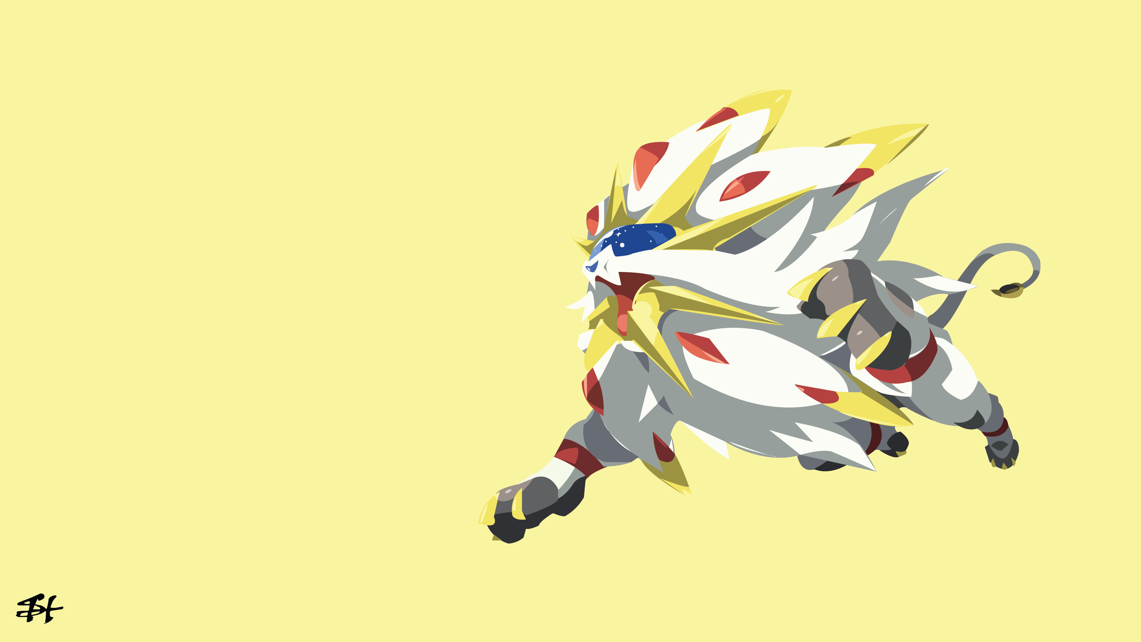 3840x2160 HD Wallpaper | Background ID:715862.  Video Game Pokémon Sun and  Moon