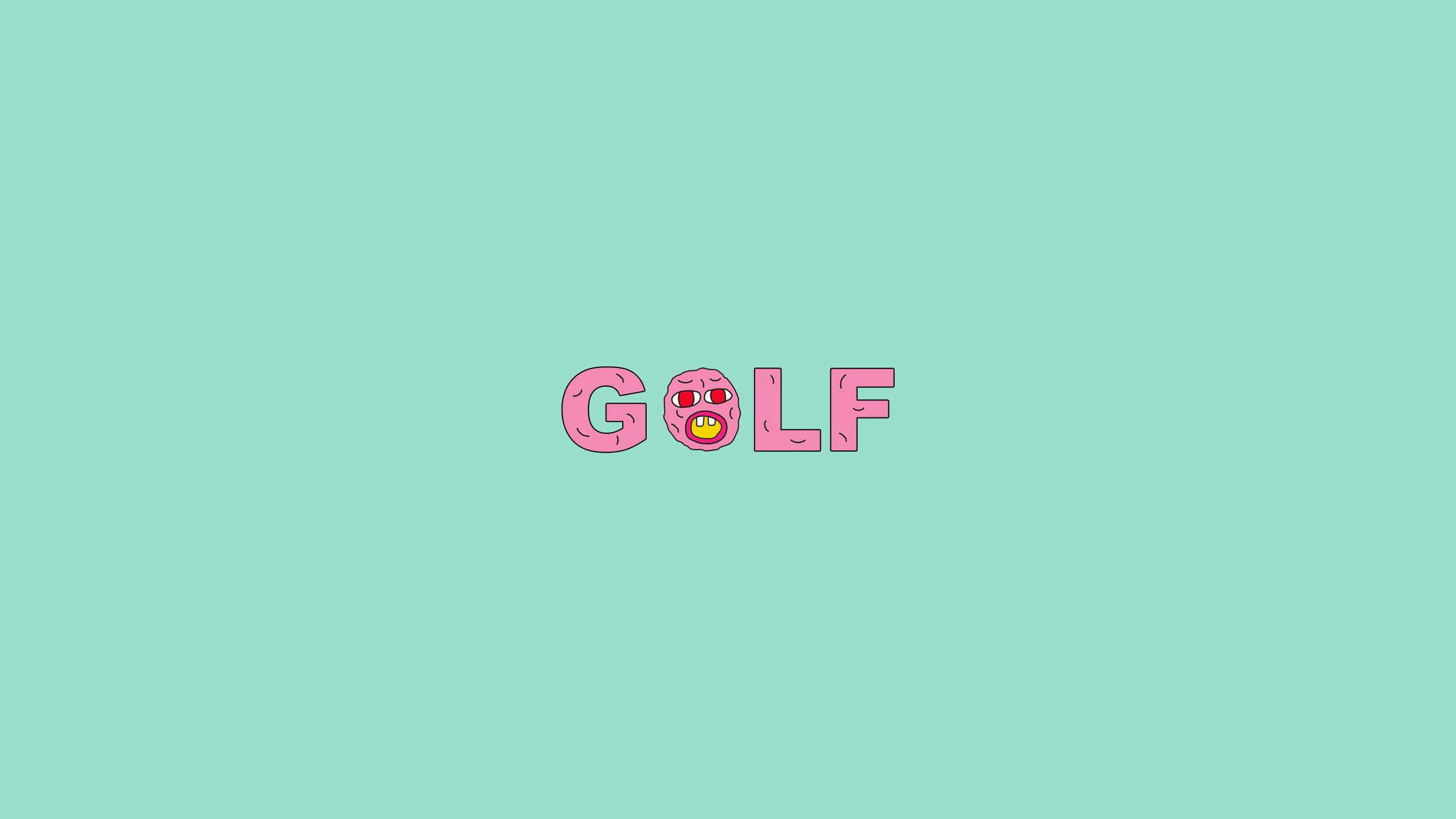 Golf Wang Wallpaper (79+ images) Golf Wang Wallpapers
