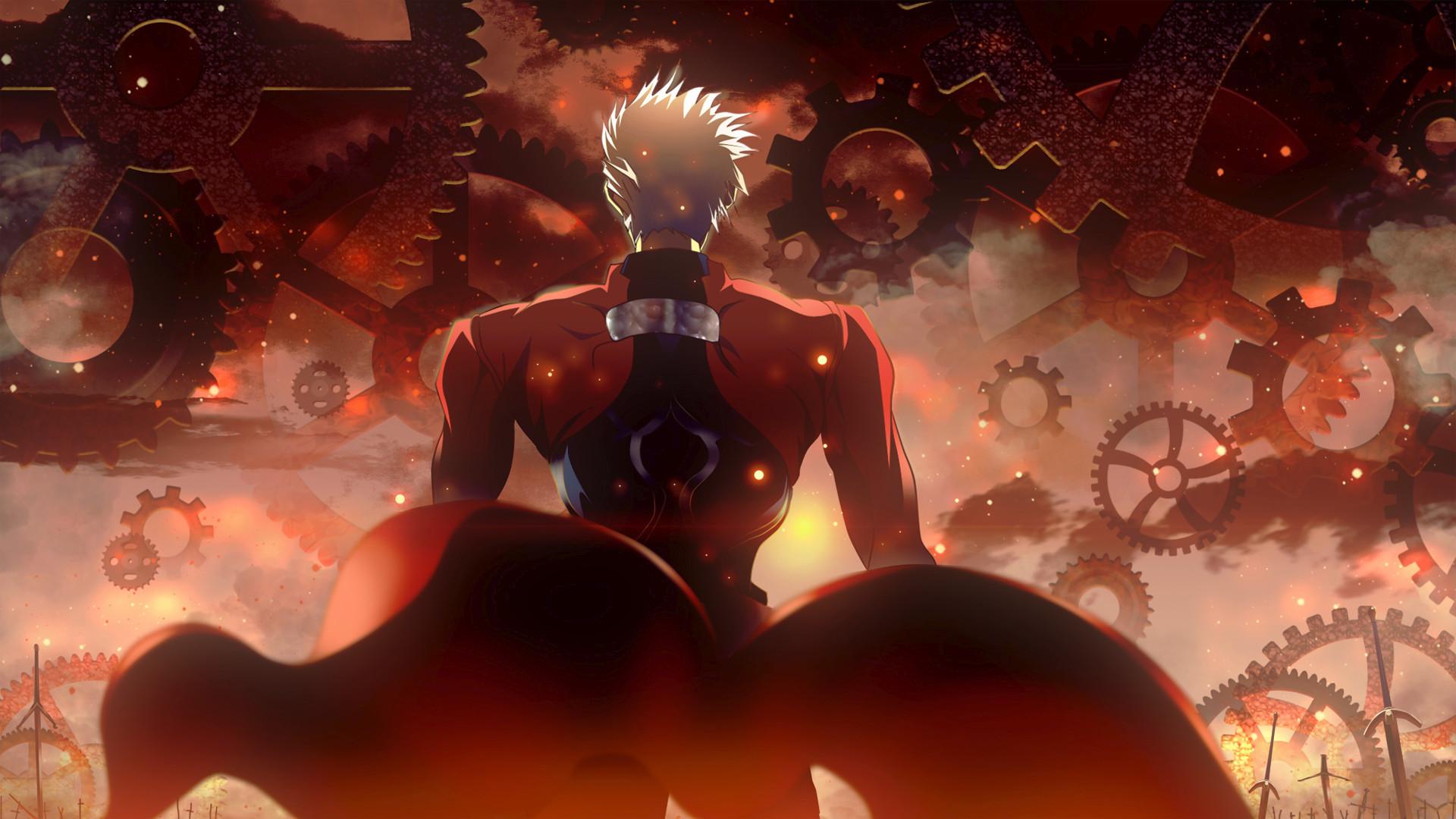 Fate Zero Wallpaper HD (72+ Images