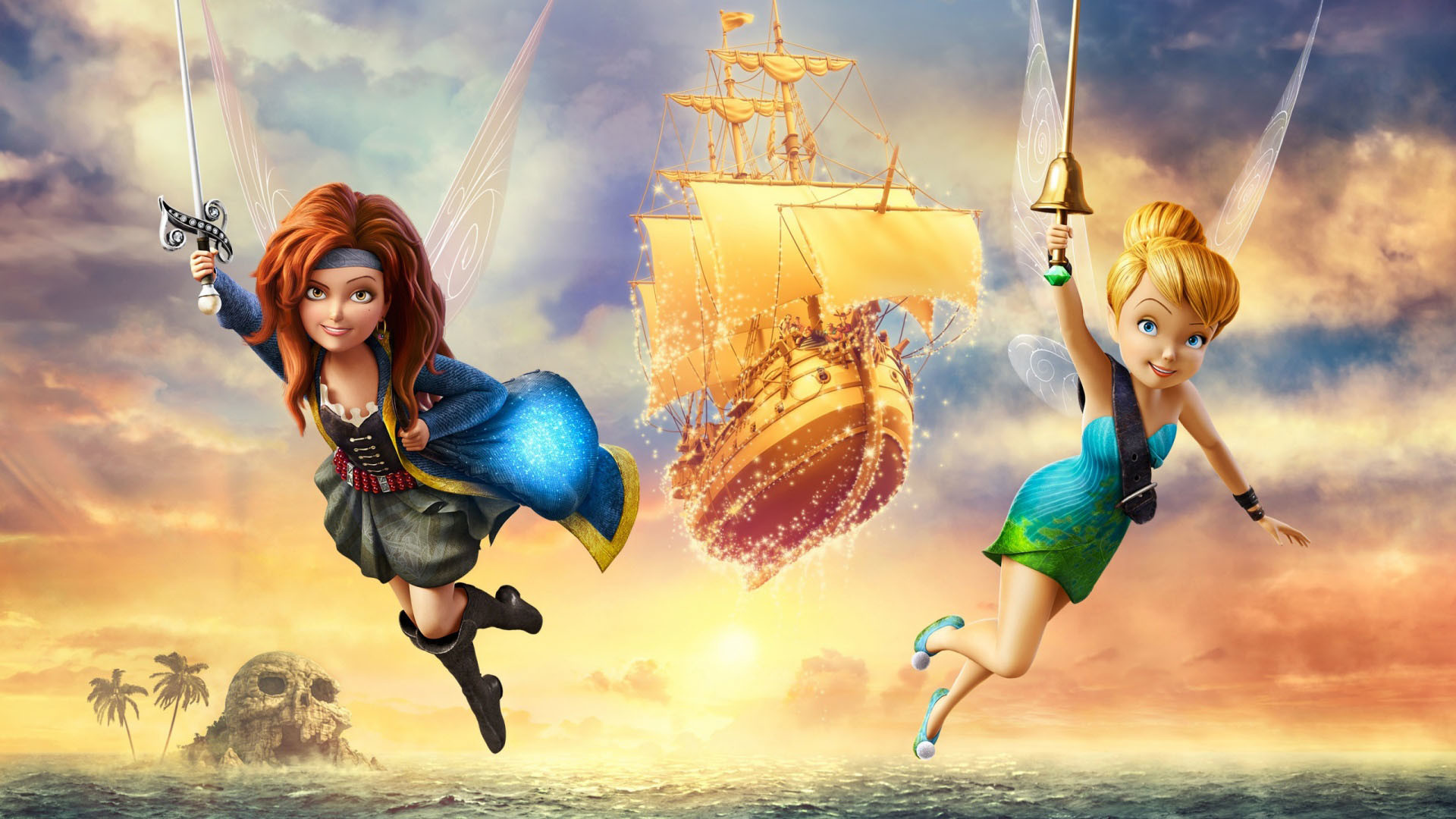 1920x1080 wallpaper.wiki-Movies-Tinkerbell-HD-Photos-PIC-WPE0010405