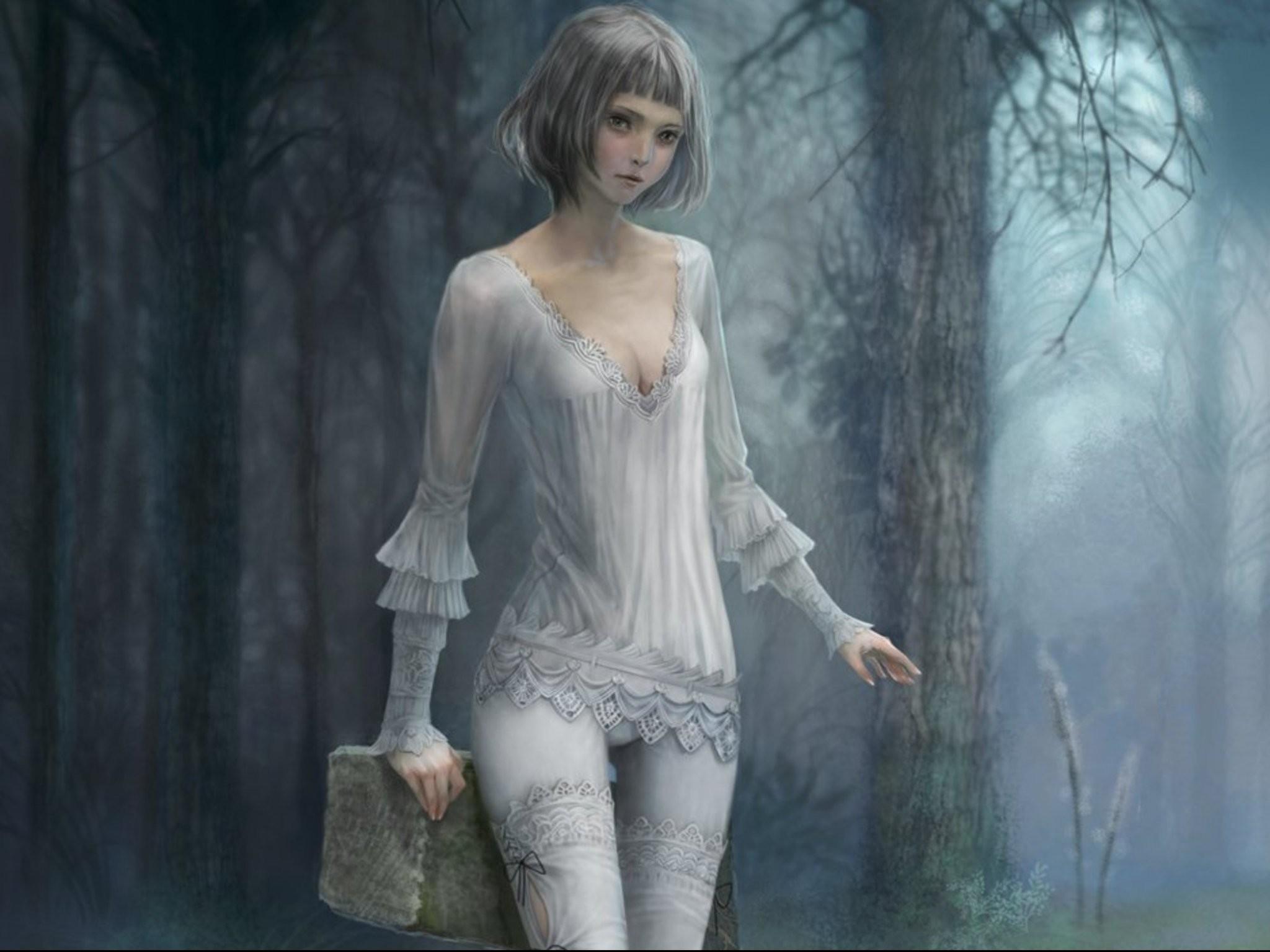 fantasy female wallpaper (75+ images)