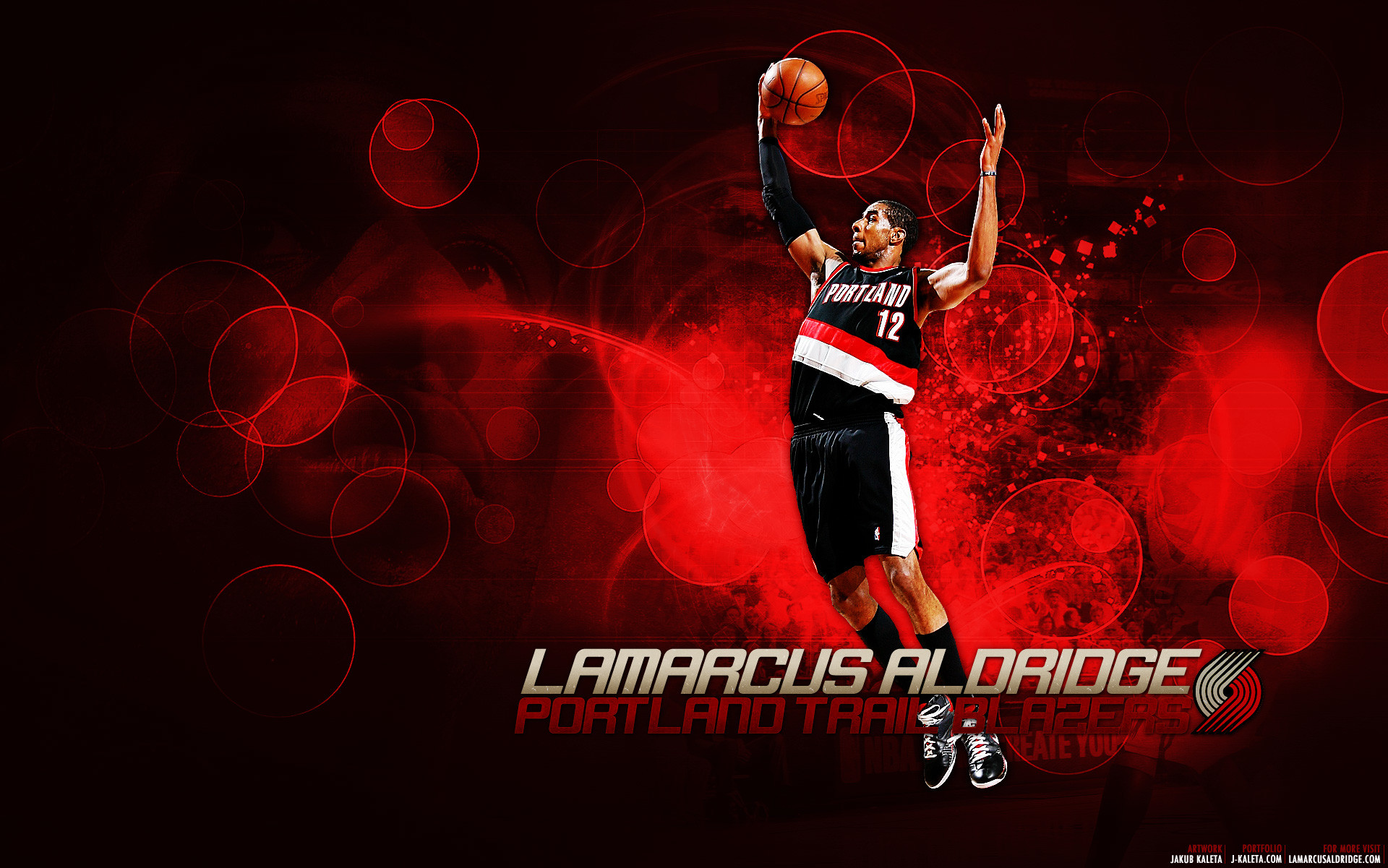 1920x1201 PORTLAND TRAIL BLAZERS nba basketball (39) wallpaper |  | 211056 |  WallpaperUP