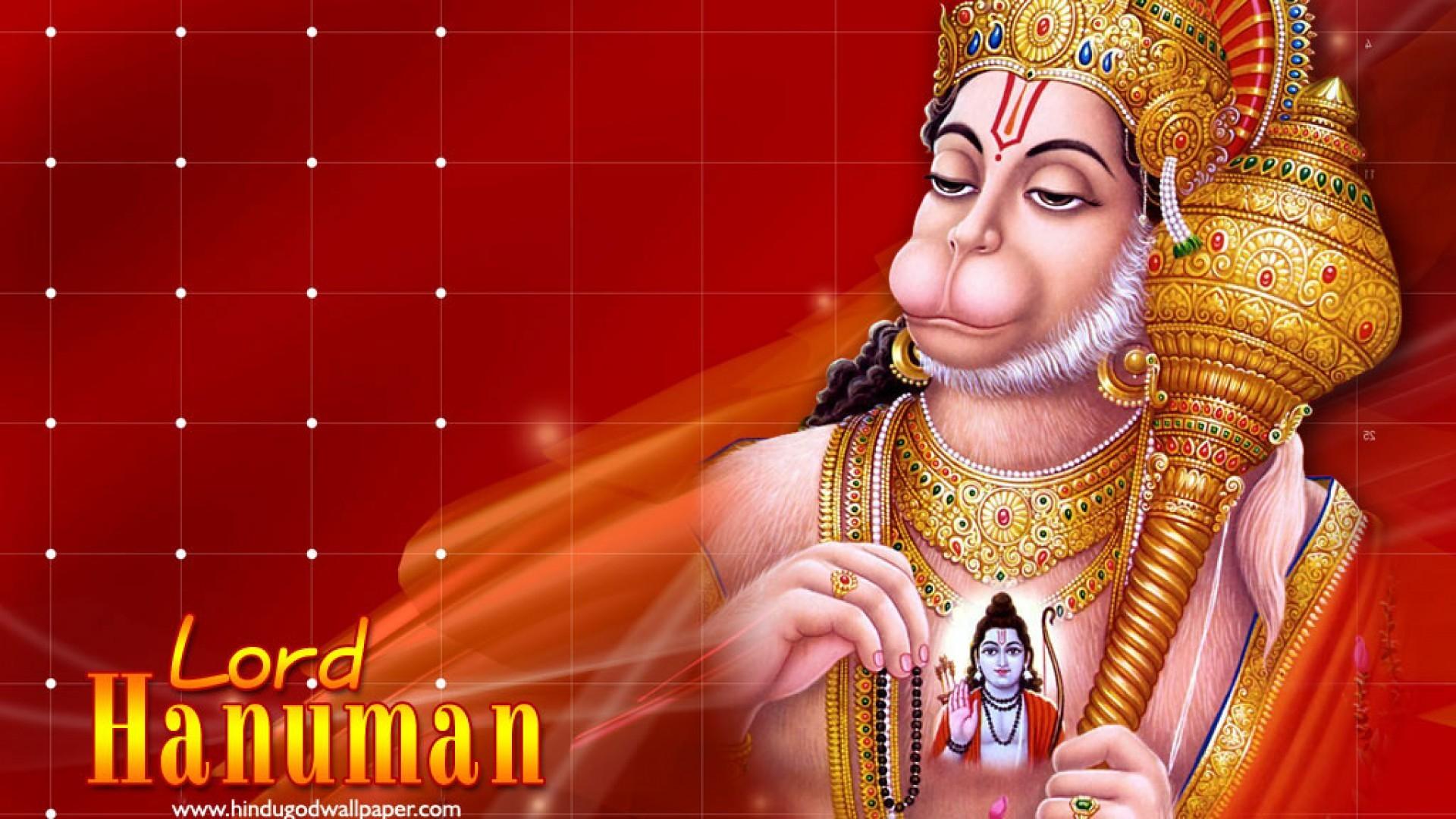 Hanuman Wallpapers (63+ Images